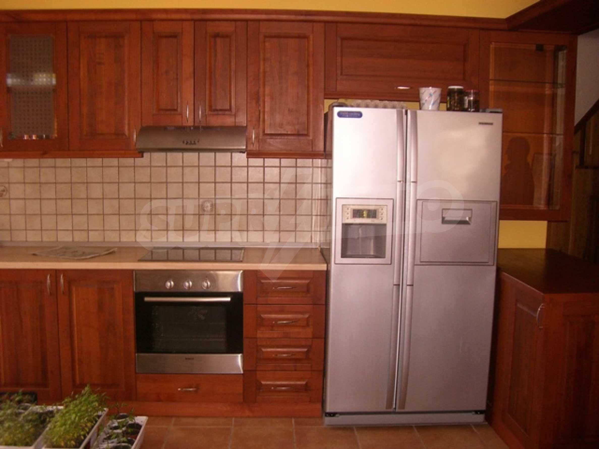 Резиденция Bulgarian Dream Home 20