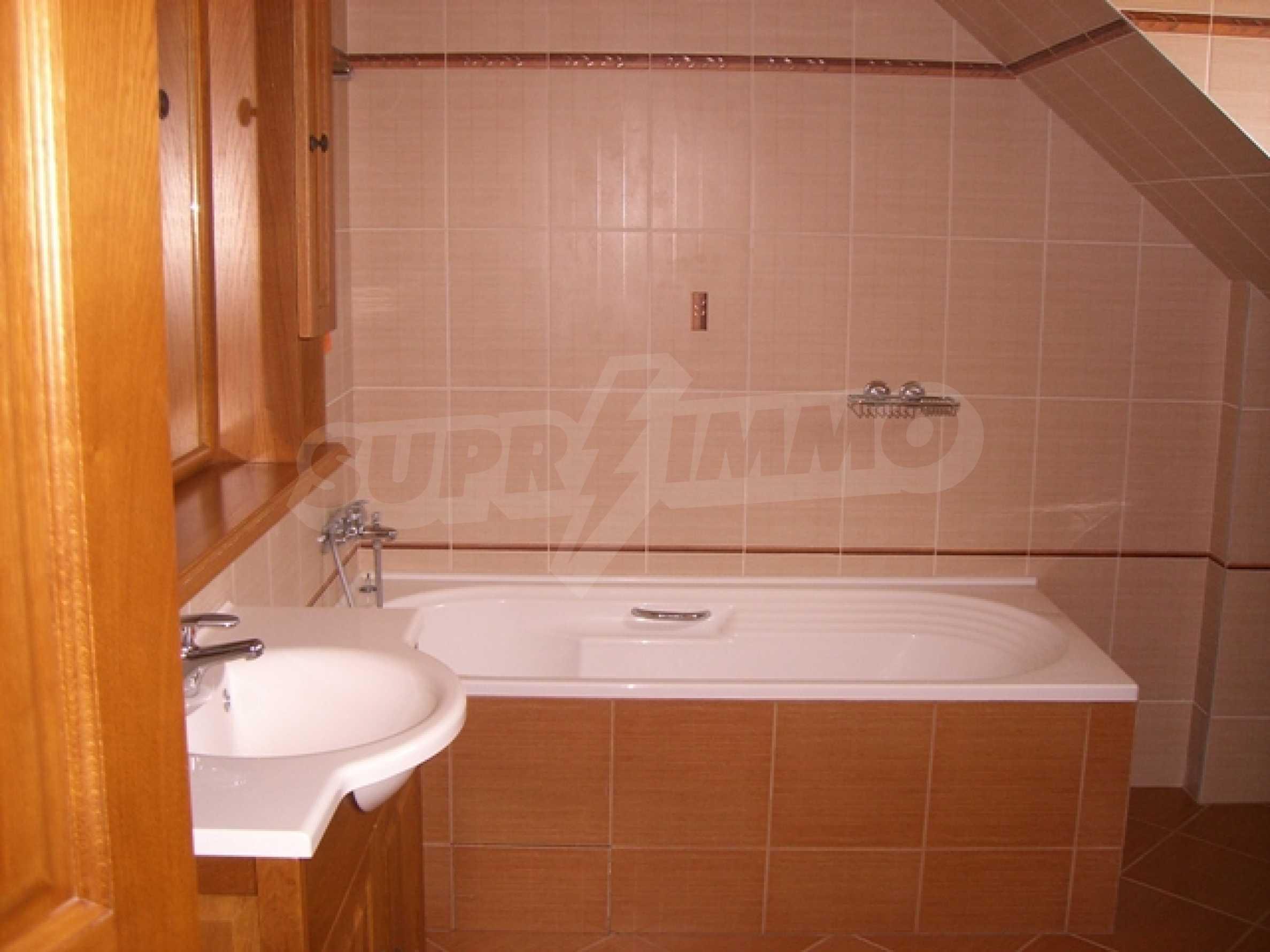 Резиденция Bulgarian Dream Home 26