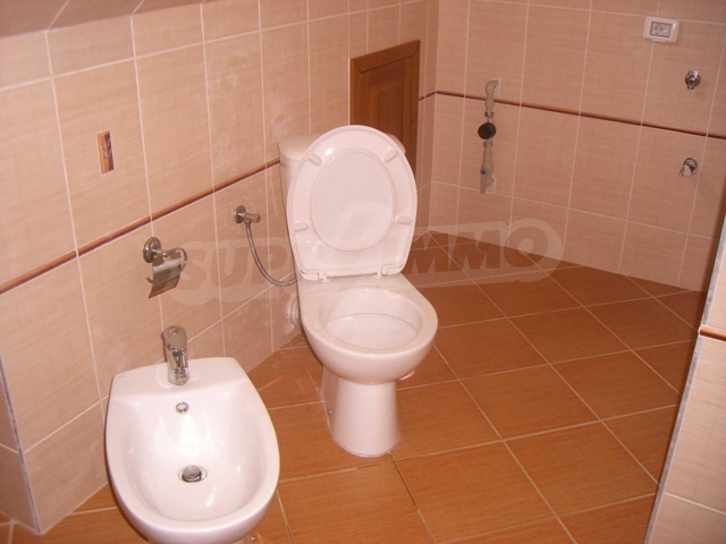 Резиденция Bulgarian Dream Home 27