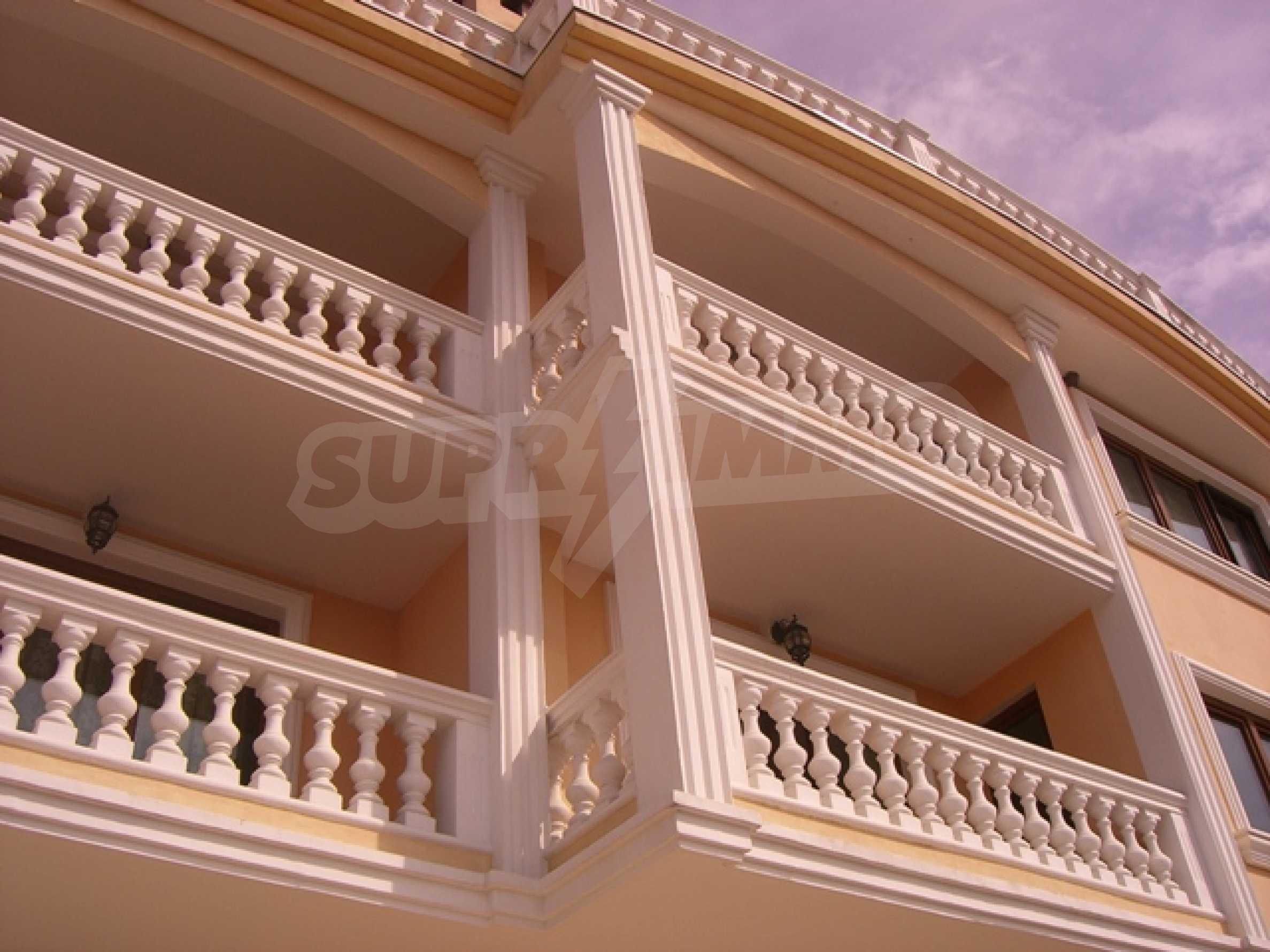 Резиденция Bulgarian Dream Home 2