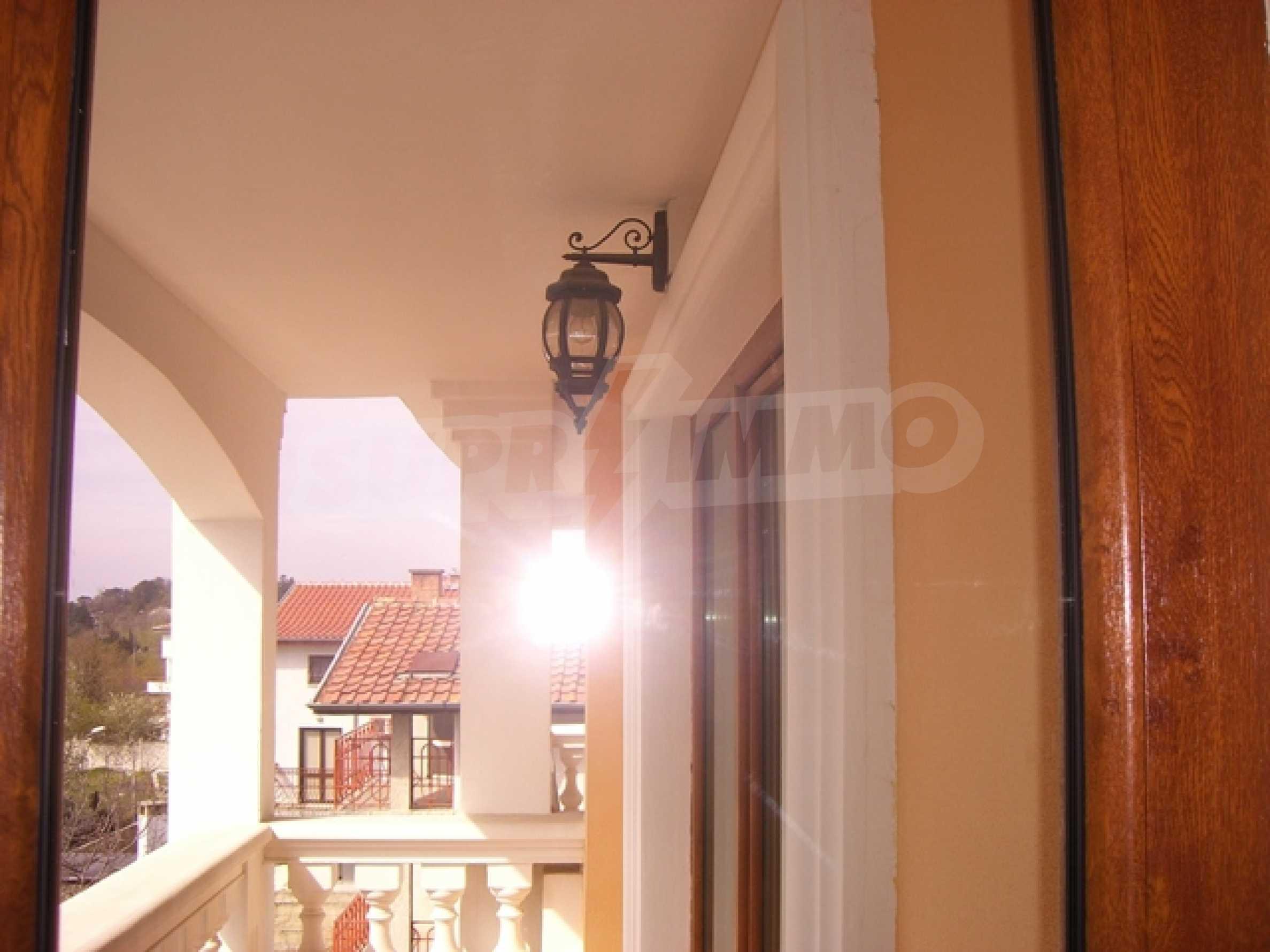 Резиденция Bulgarian Dream Home 33