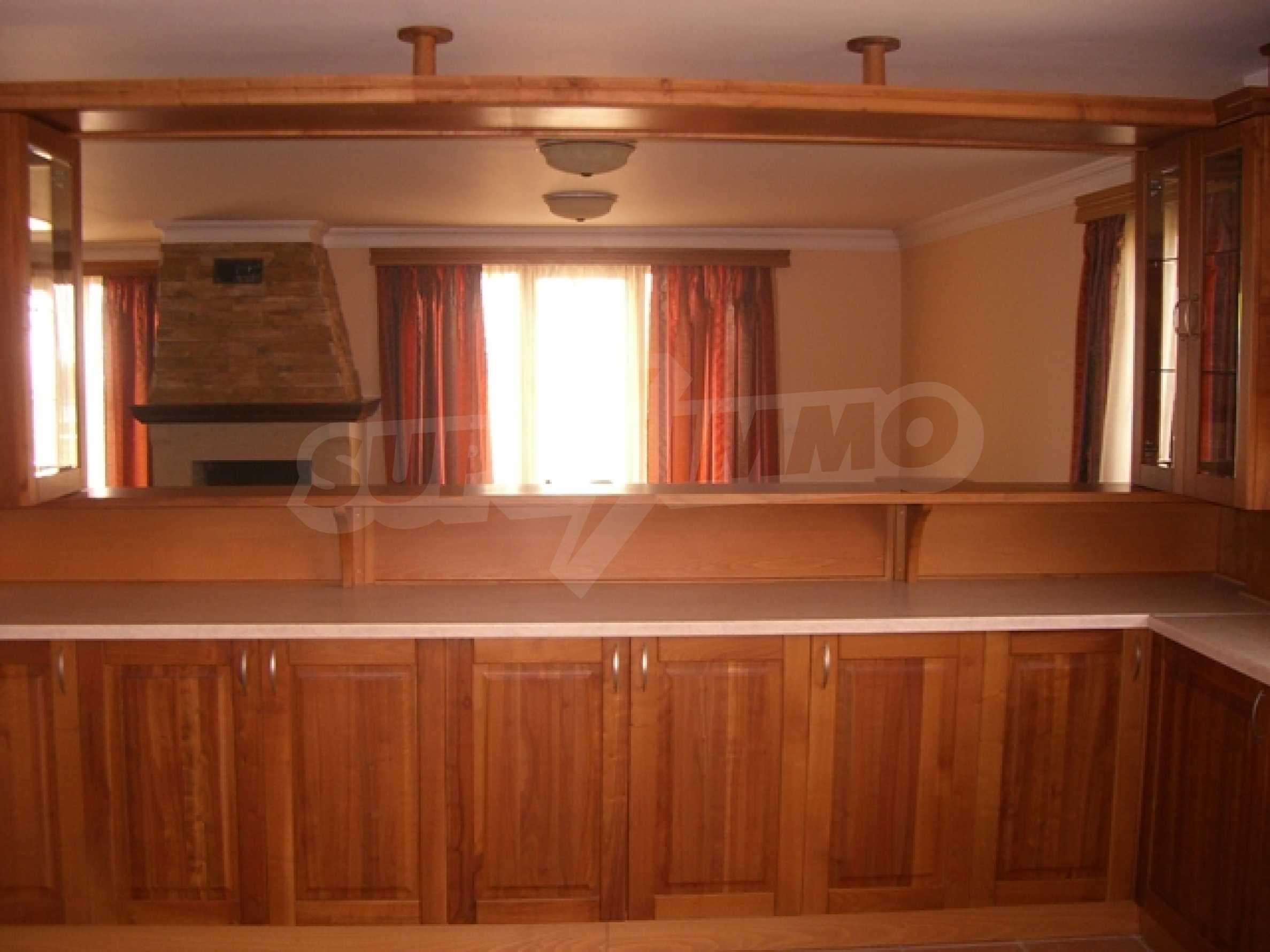 Резиденция Bulgarian Dream Home 34