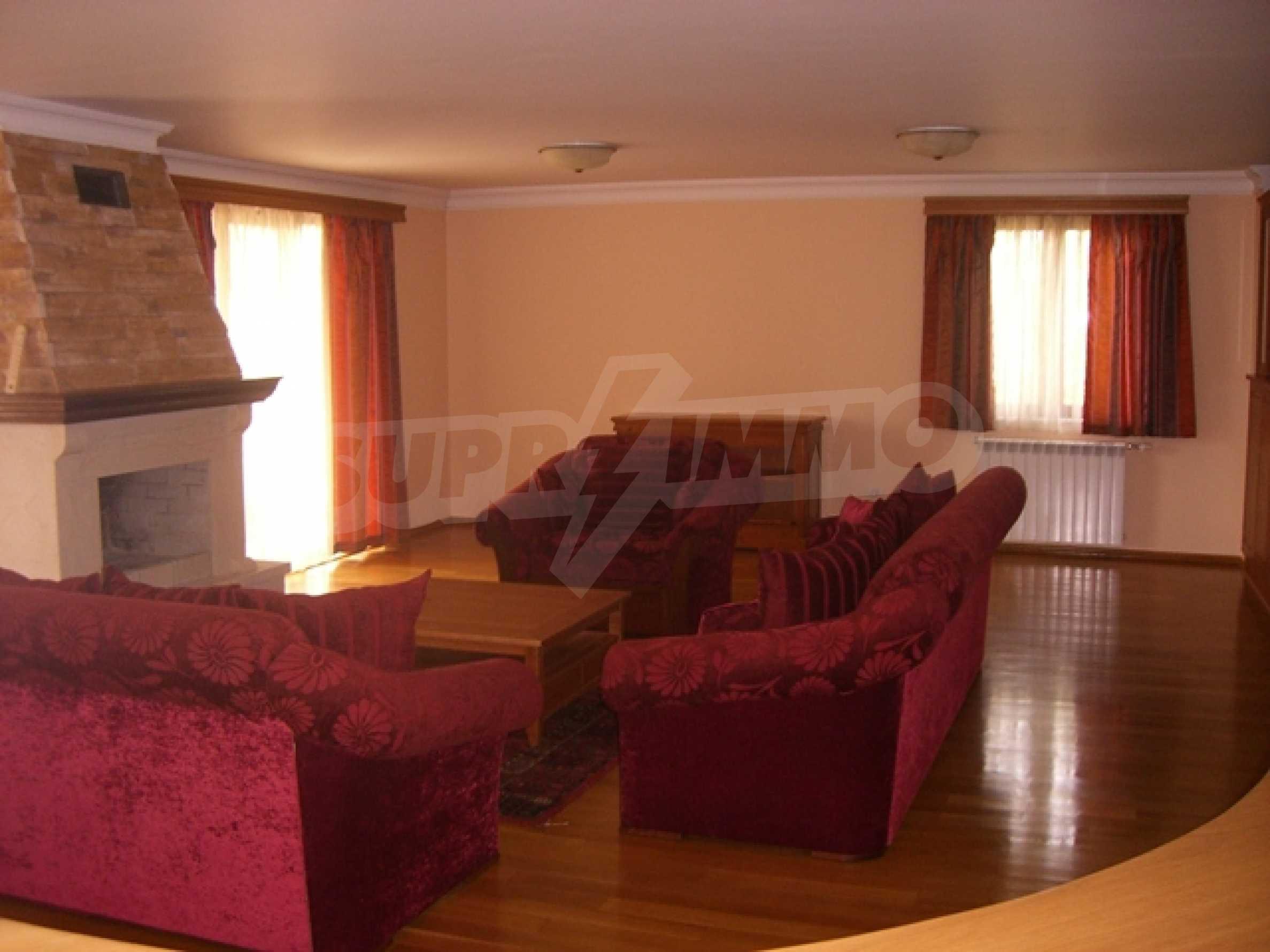 Резиденция Bulgarian Dream Home 35