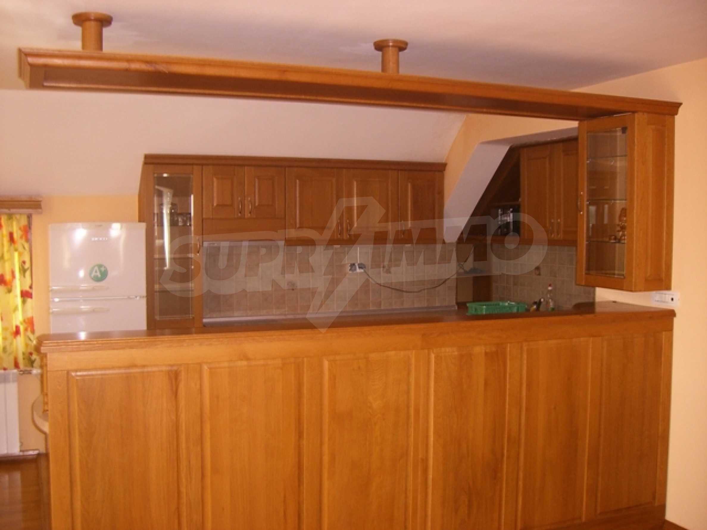 Резиденция Bulgarian Dream Home 36