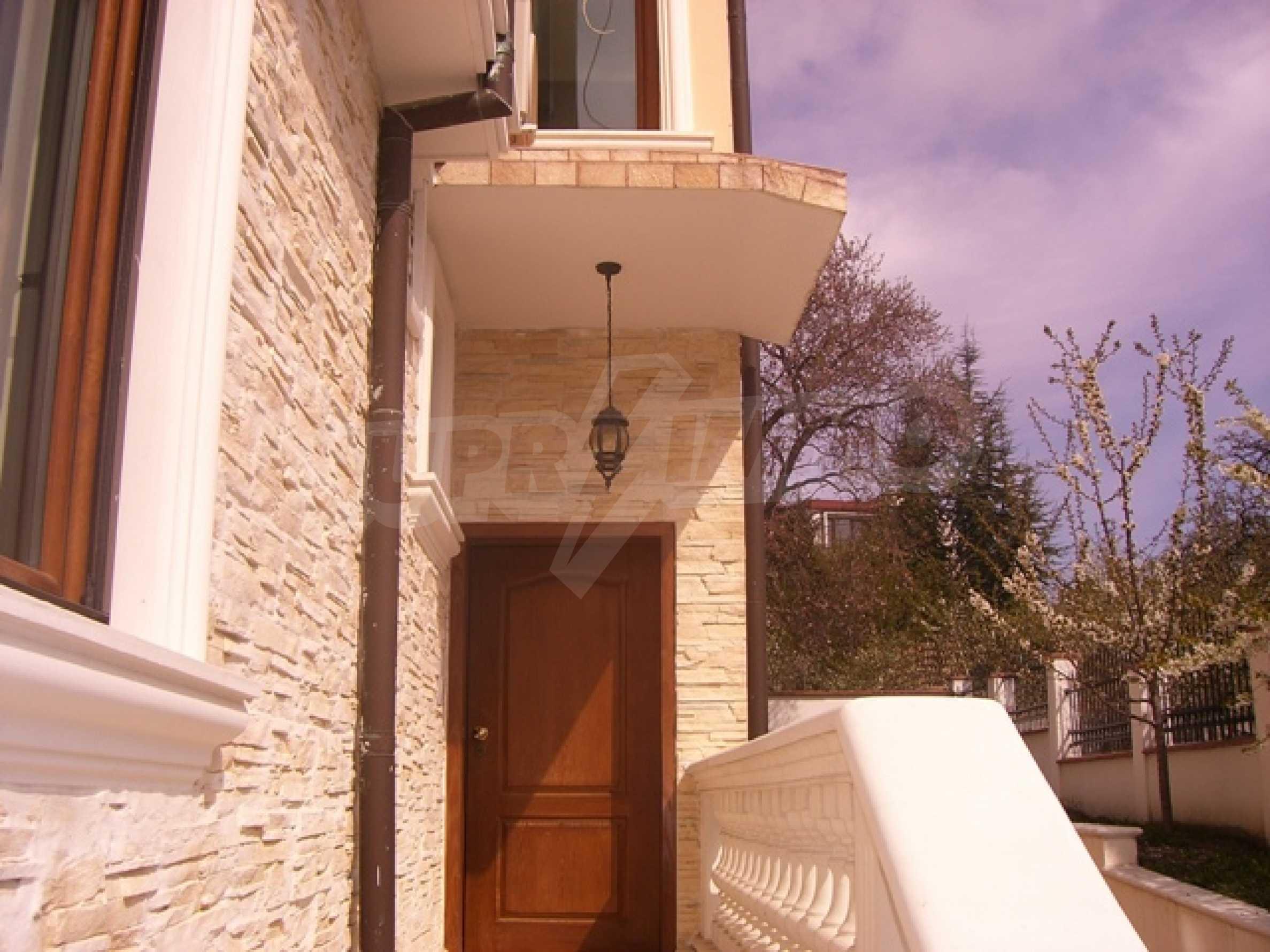 Резиденция Bulgarian Dream Home 3