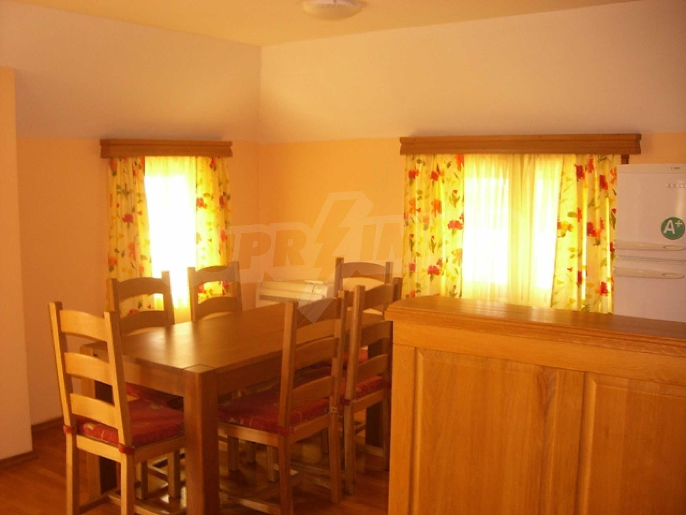 Резиденция Bulgarian Dream Home 39