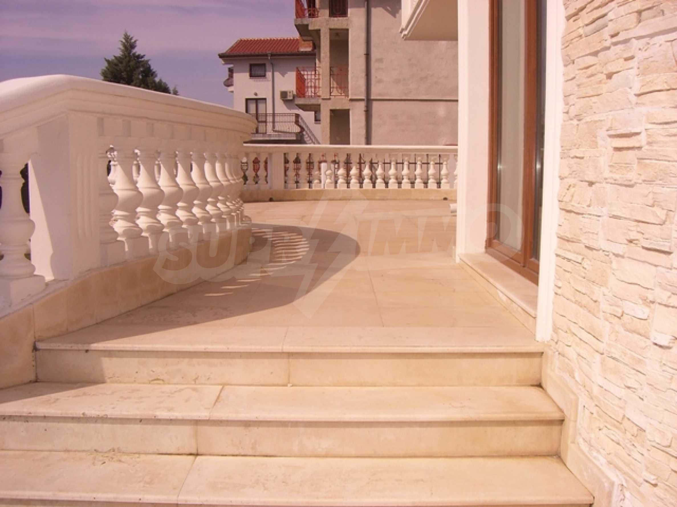 Резиденция Bulgarian Dream Home 4