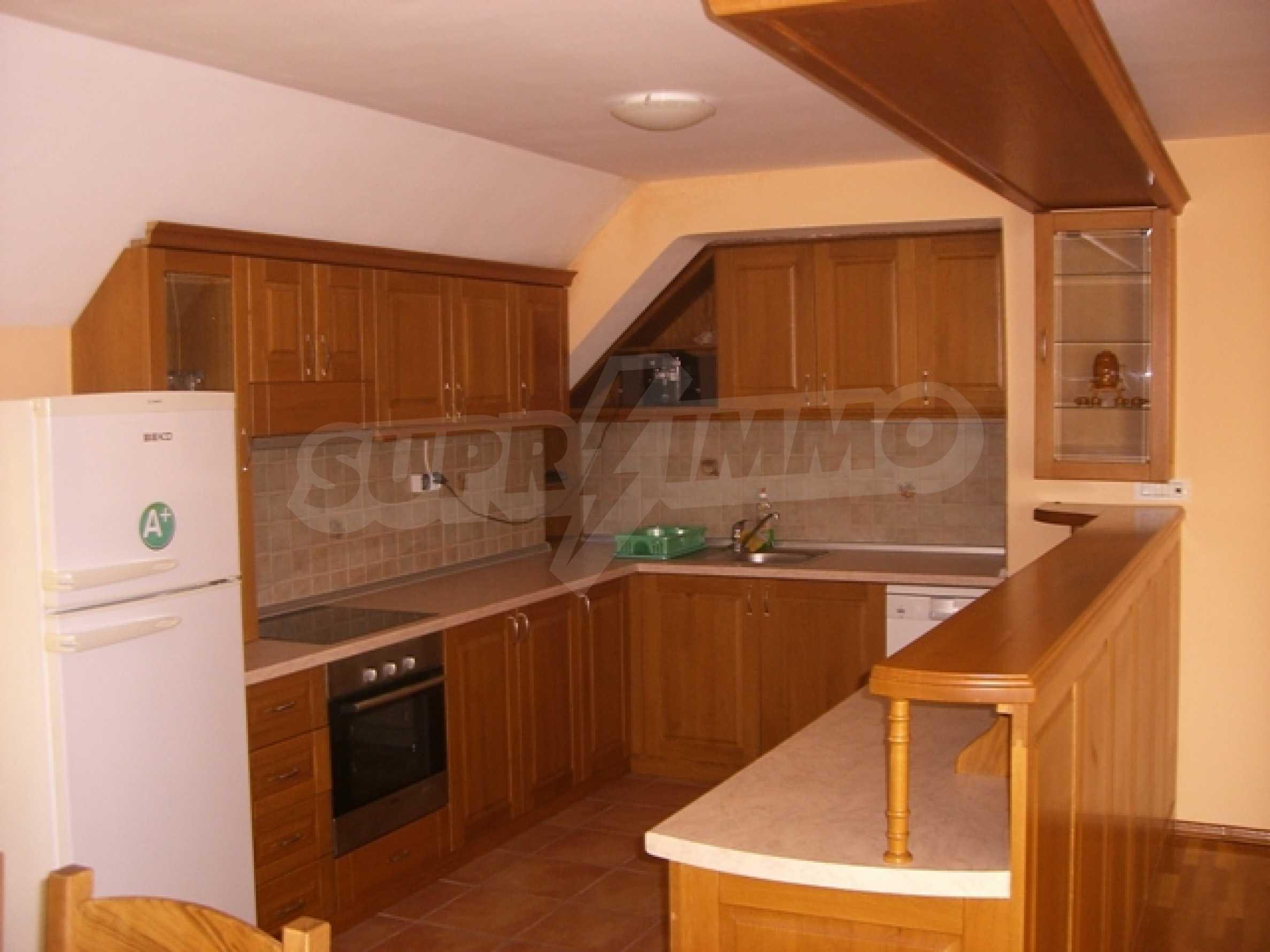 Резиденция Bulgarian Dream Home 49