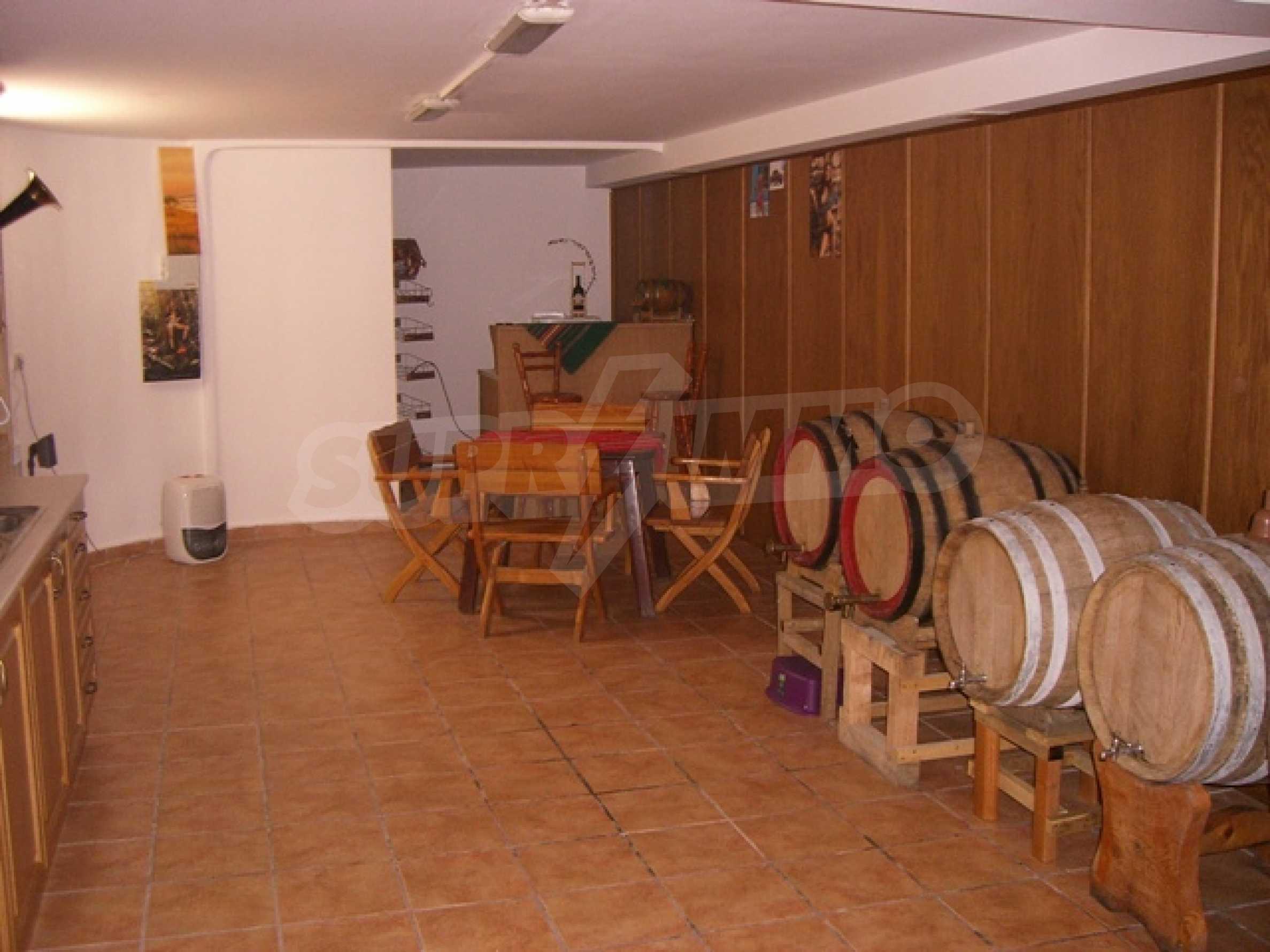 Резиденция Bulgarian Dream Home 53