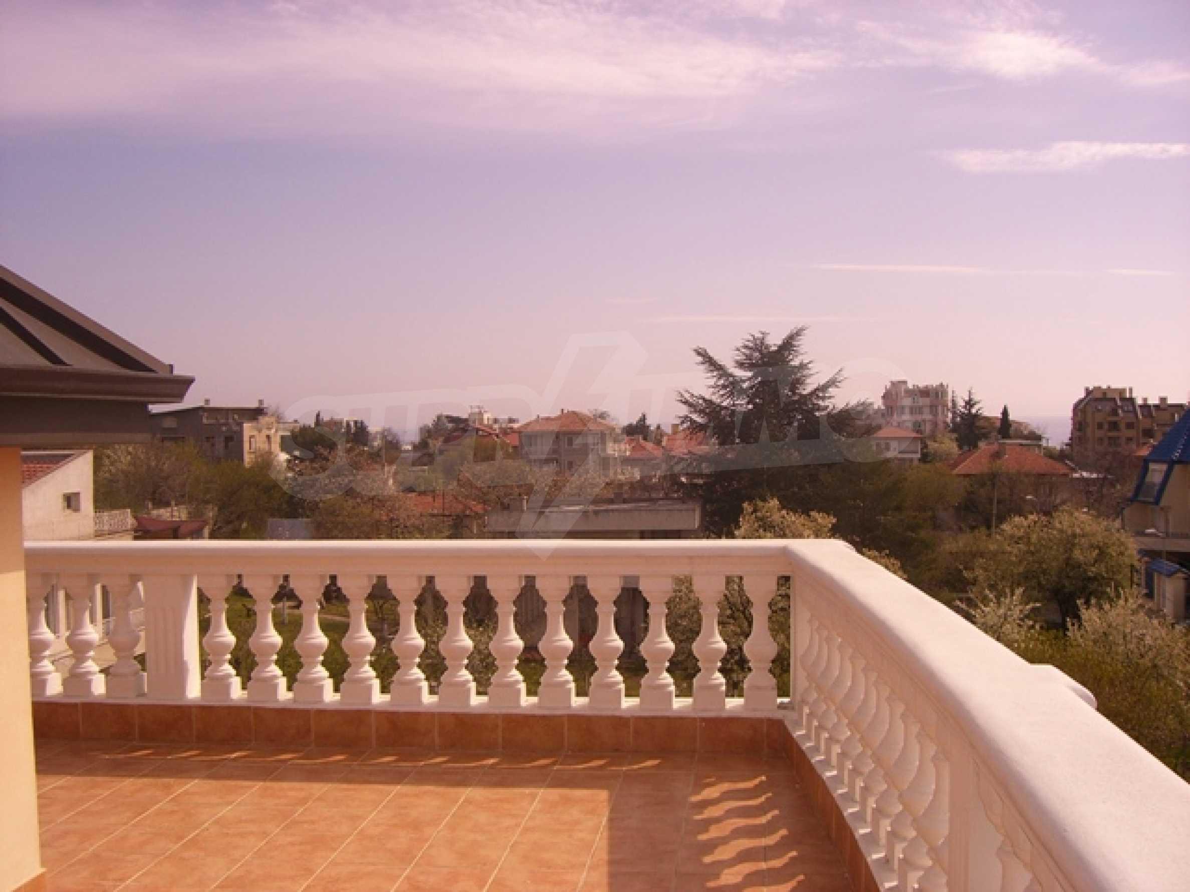 Резиденция Bulgarian Dream Home 6