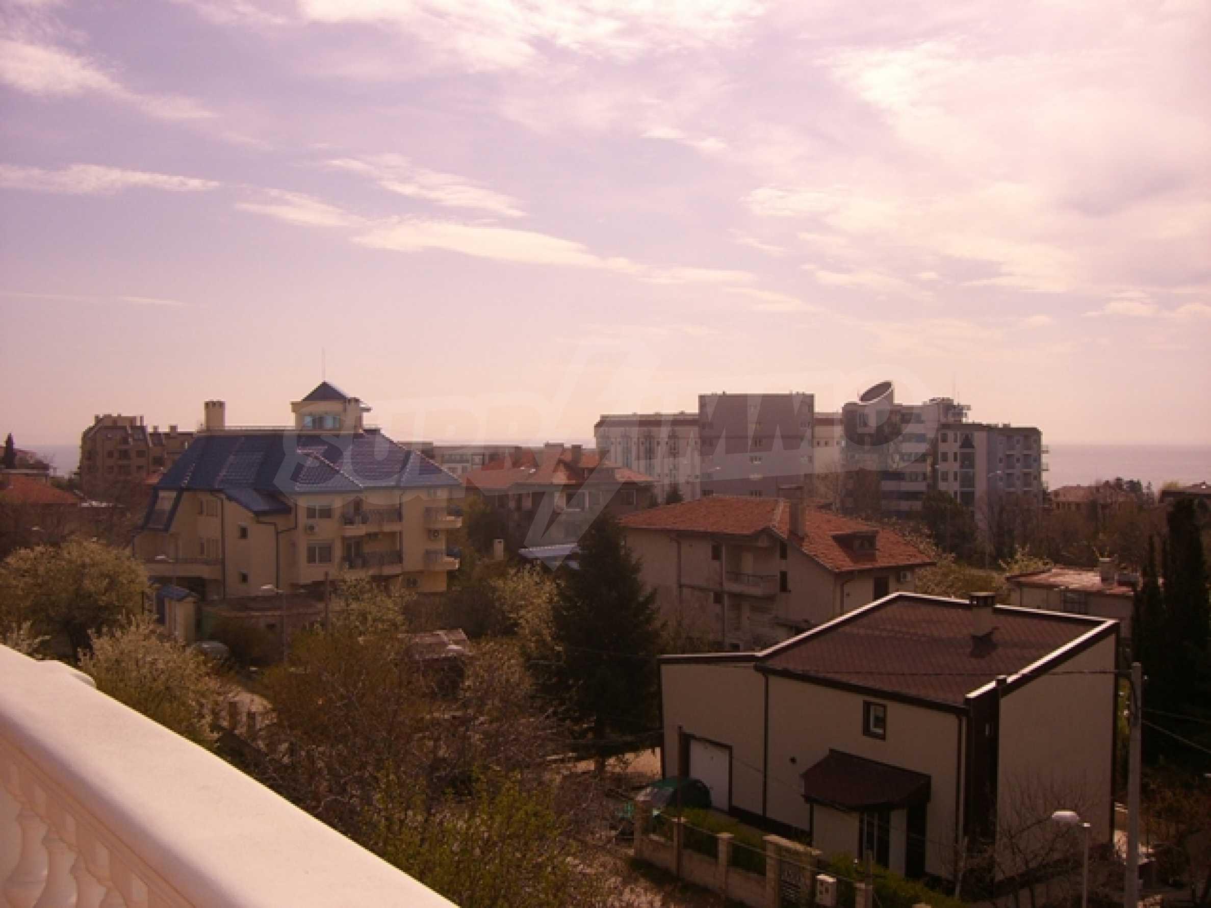 Резиденция Bulgarian Dream Home 7