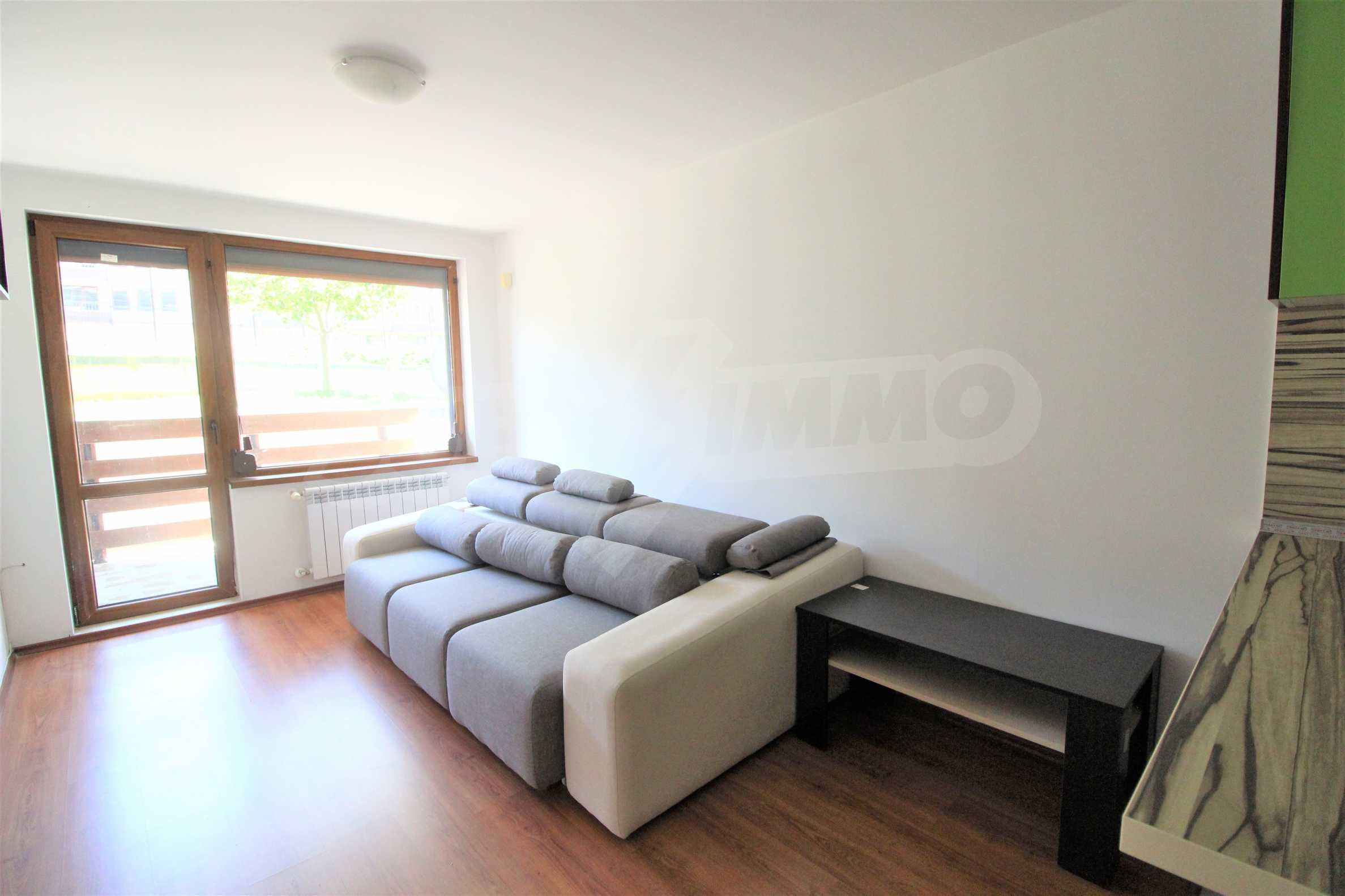 Studio for sale in the best gated complex in Bansko 4