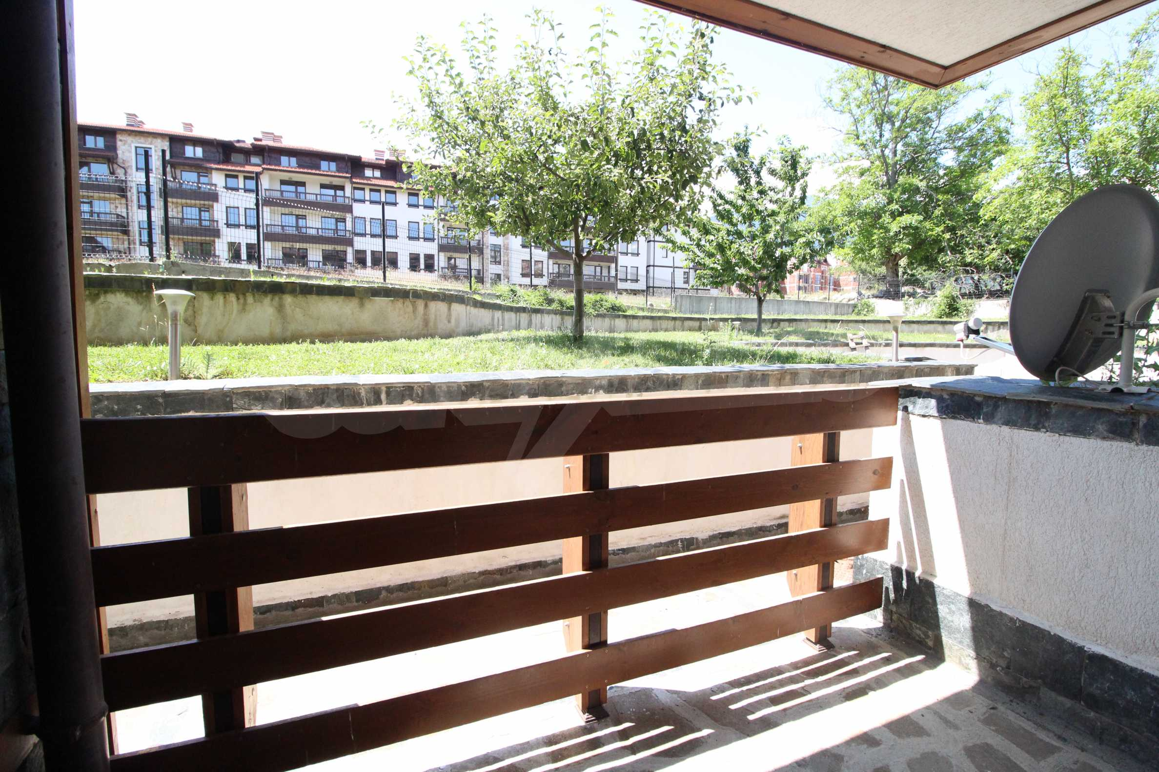 Studio for sale in the best gated complex in Bansko 5