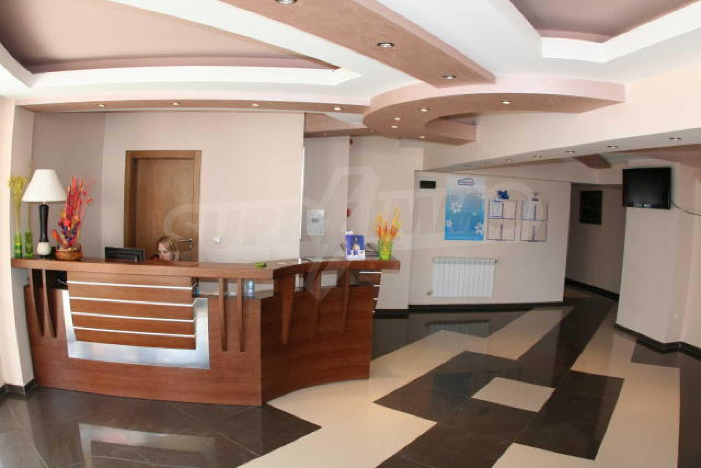 Продажа курортной квартиры в Банско 1