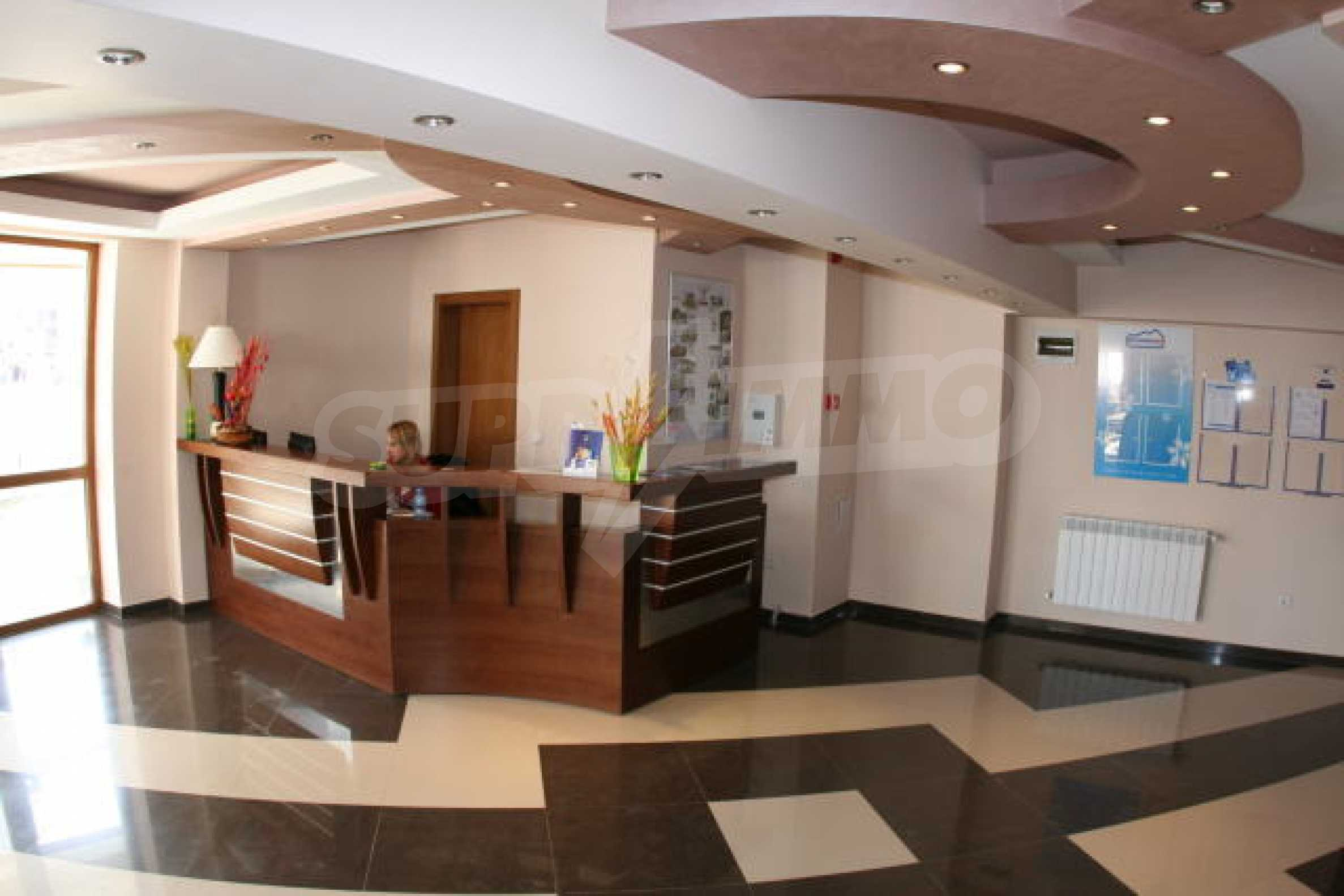 Продажа курортной квартиры в Банско 2