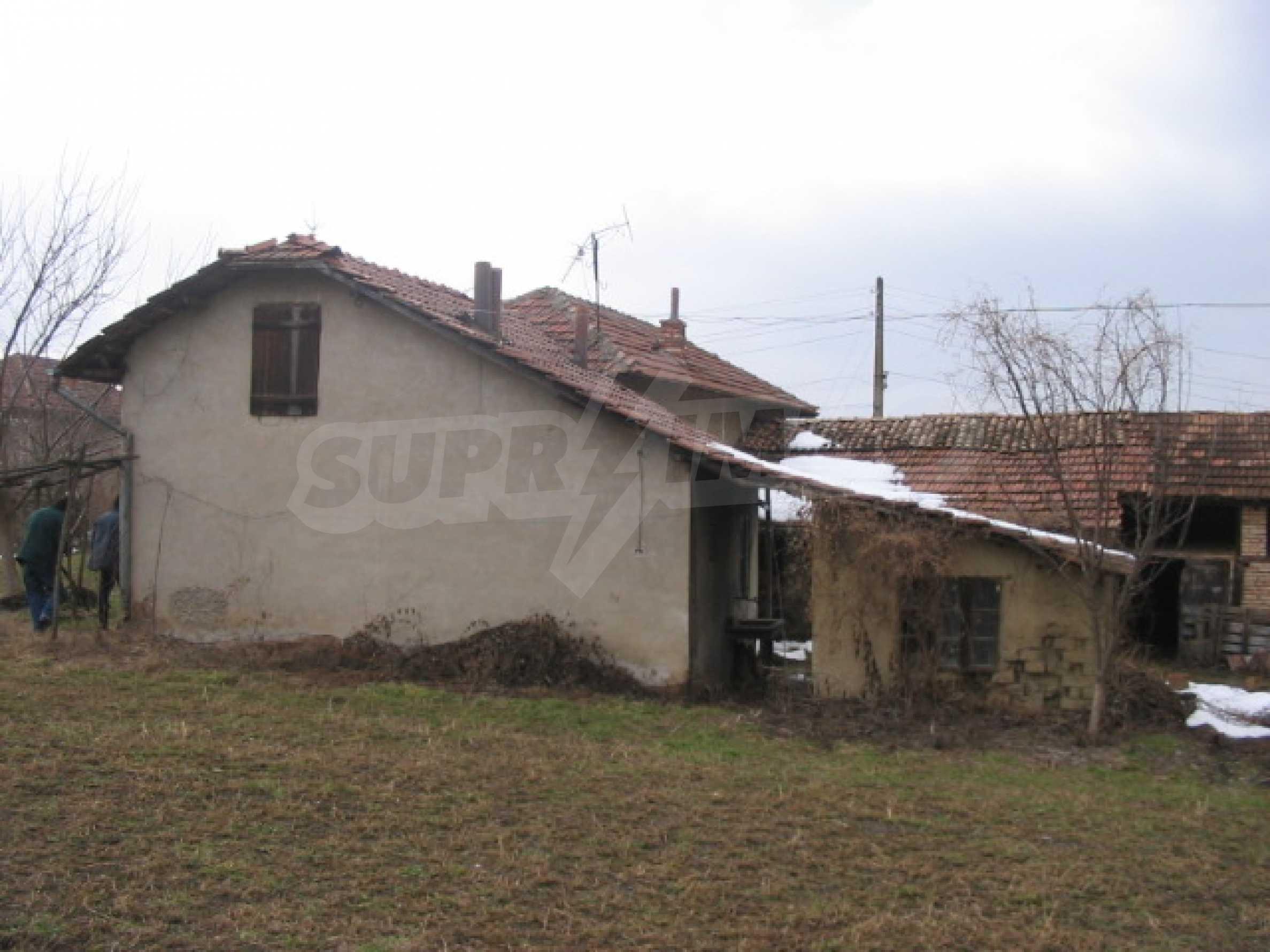 Къща за продажба близо до гр. Велико Търново 11