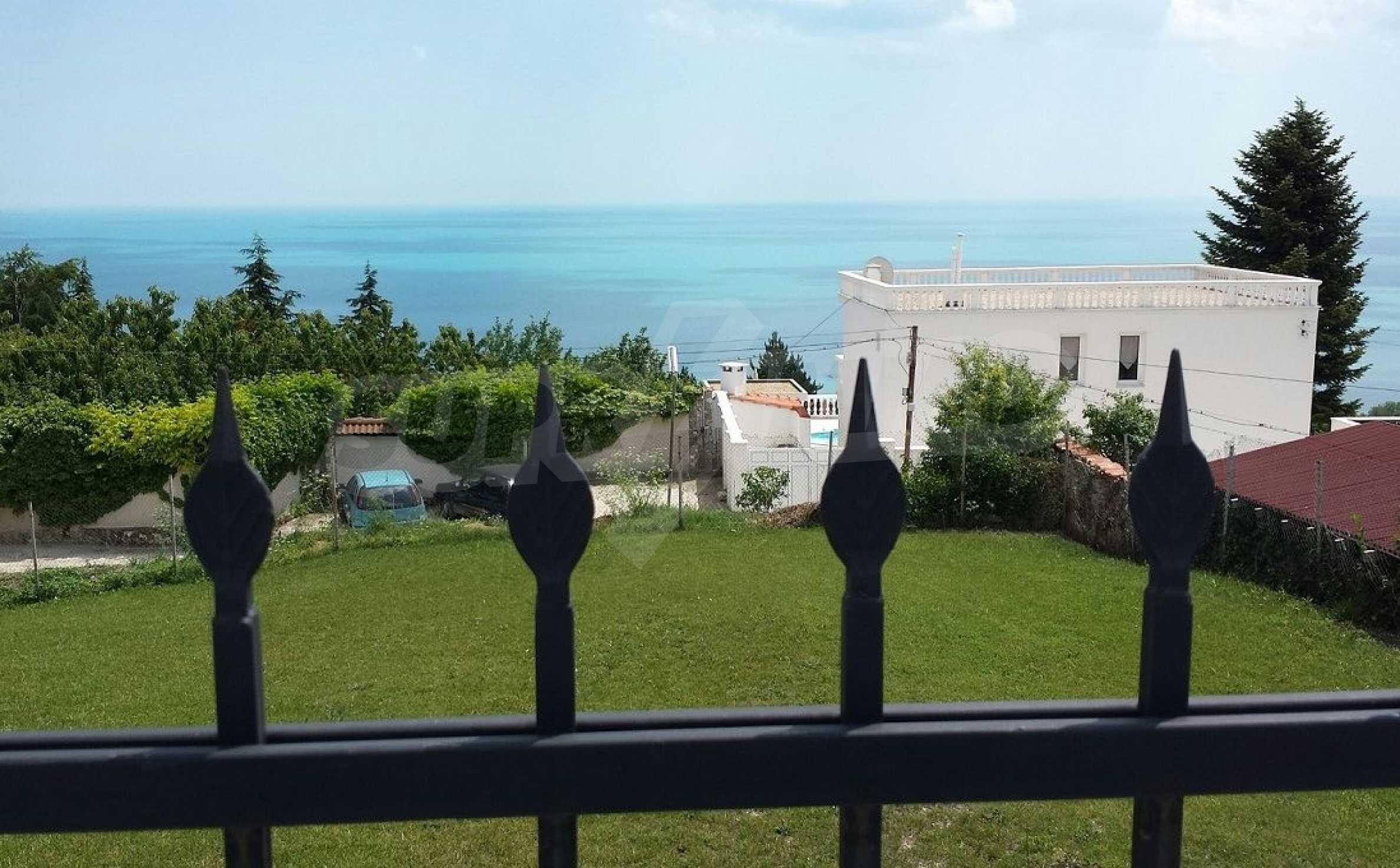 Luxury villa with 4 bedrooms for rent in Albena area  25