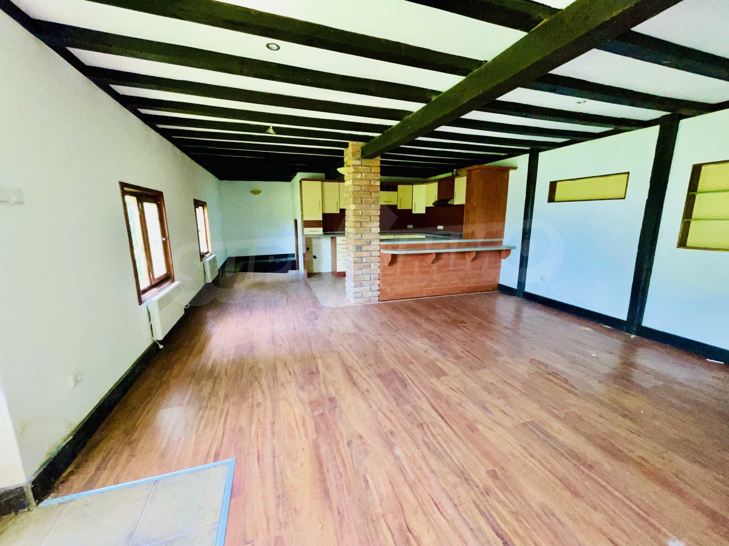 Komplett renoviertes und bezugsfertiges Haus 1