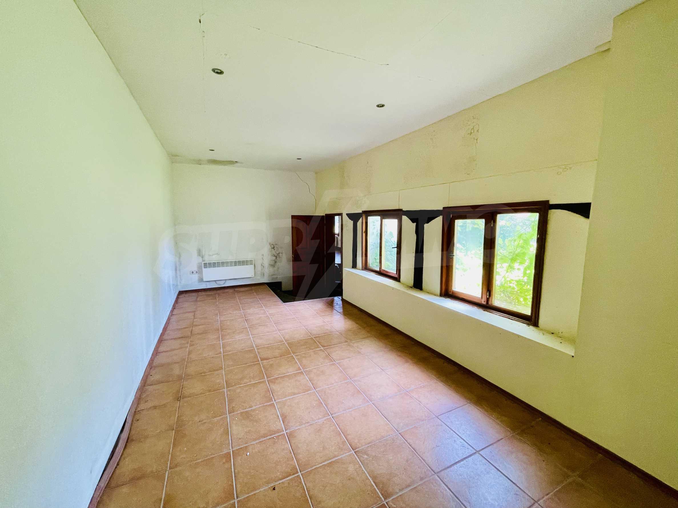 Komplett renoviertes und bezugsfertiges Haus 8