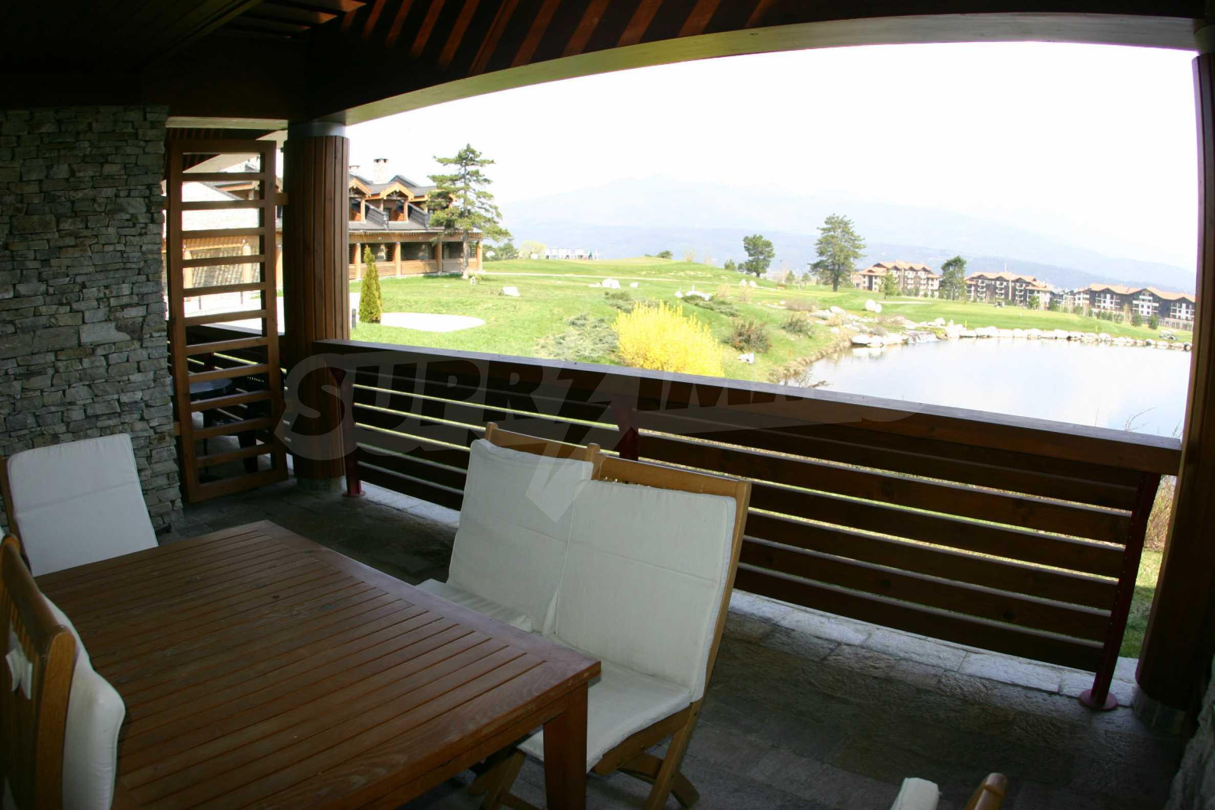 Pirin Golf & Country Club 11