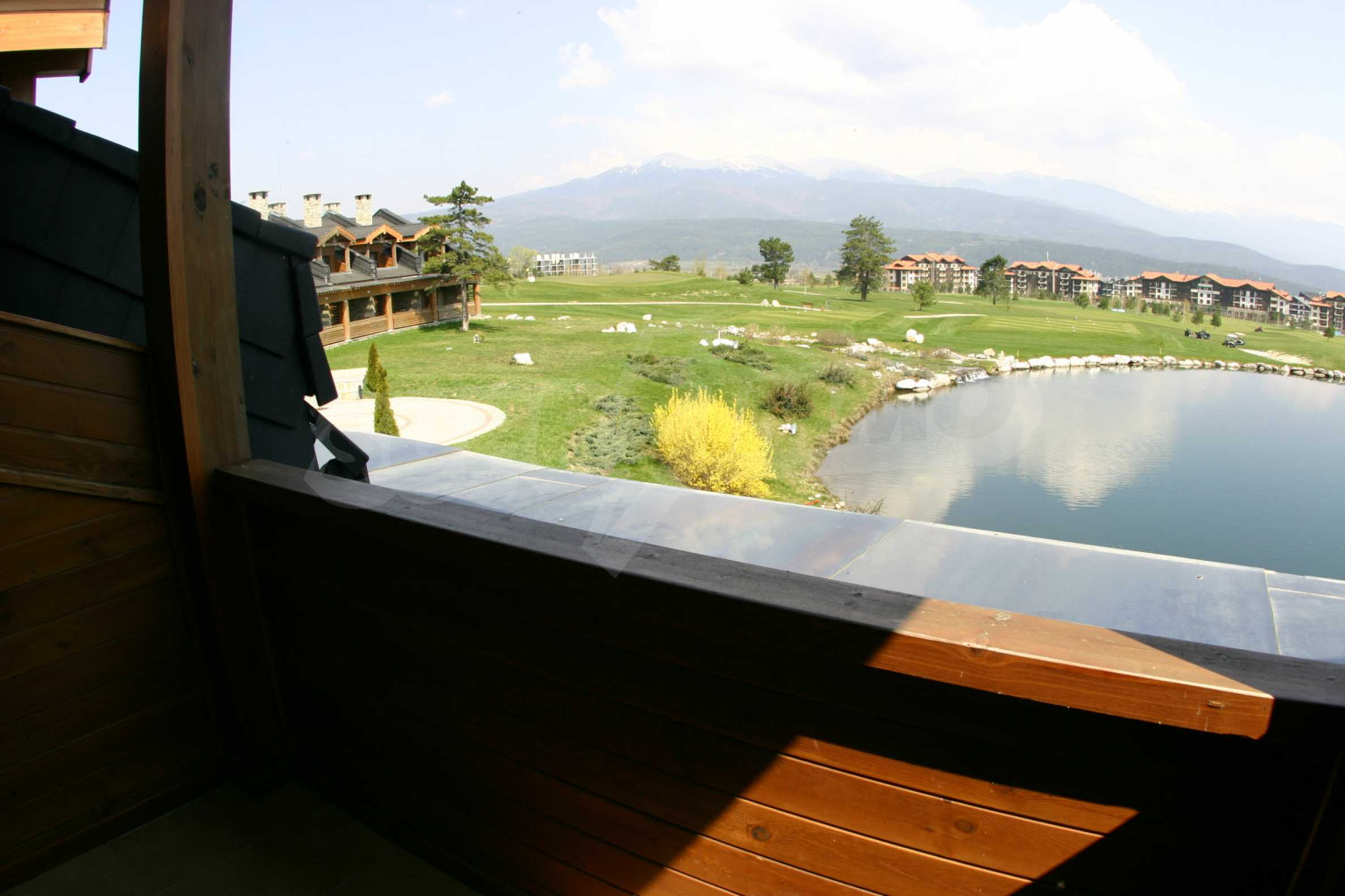 Pirin Golf & Country Club 23