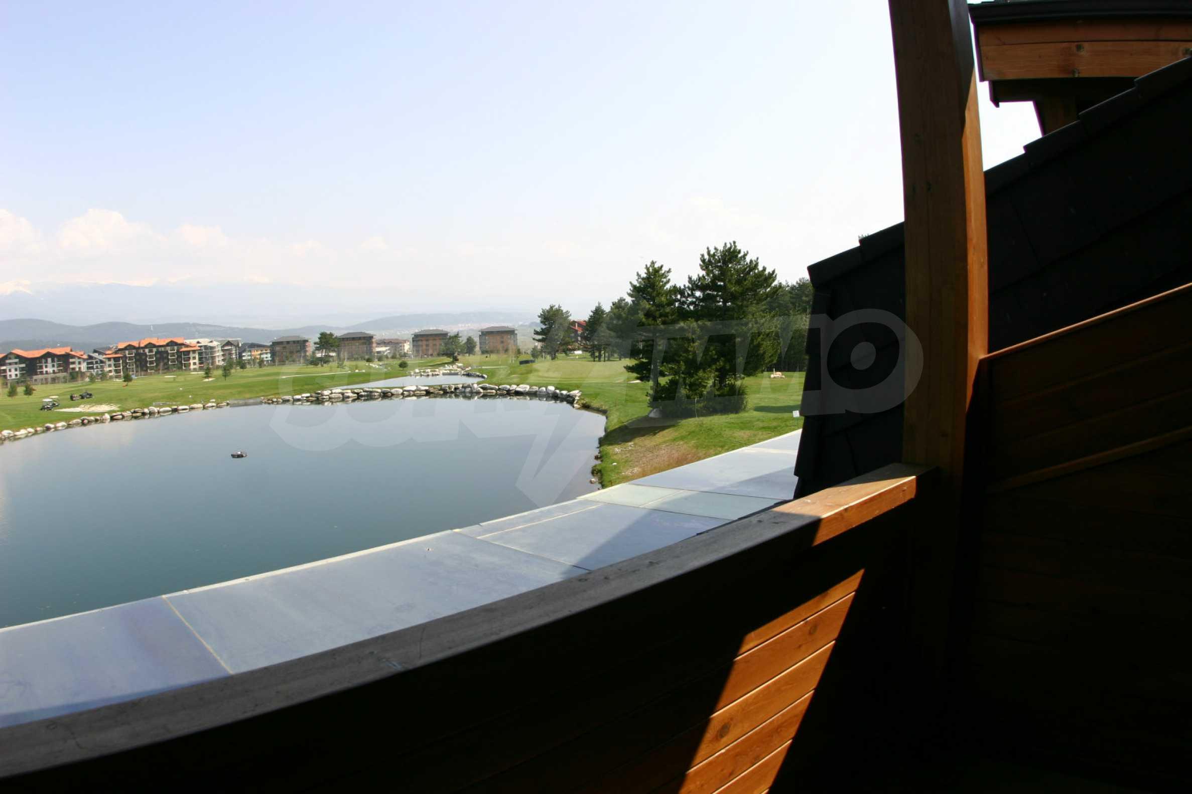 Pirin Golf & Country Club 24