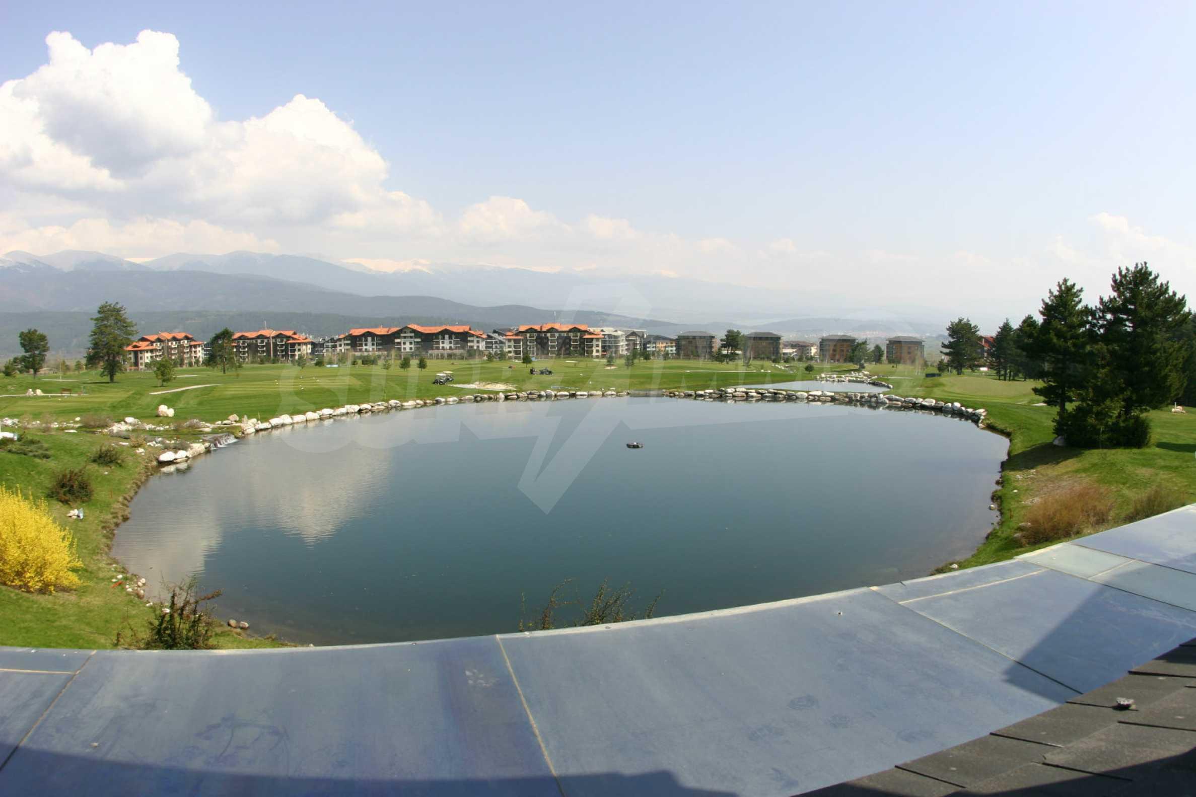 Pirin Golf & Country Club 25