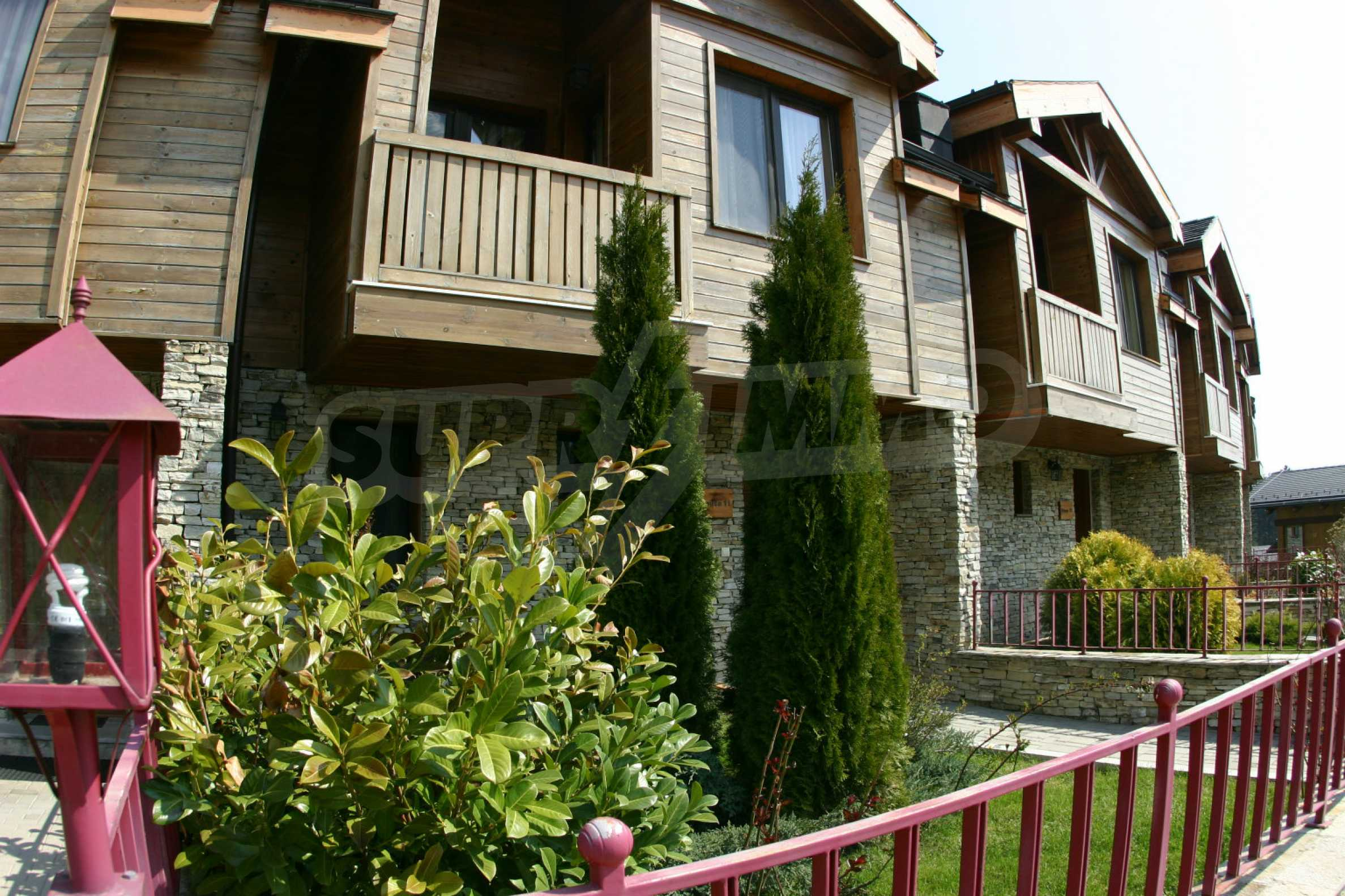 Pirin Golf & Country Club 2