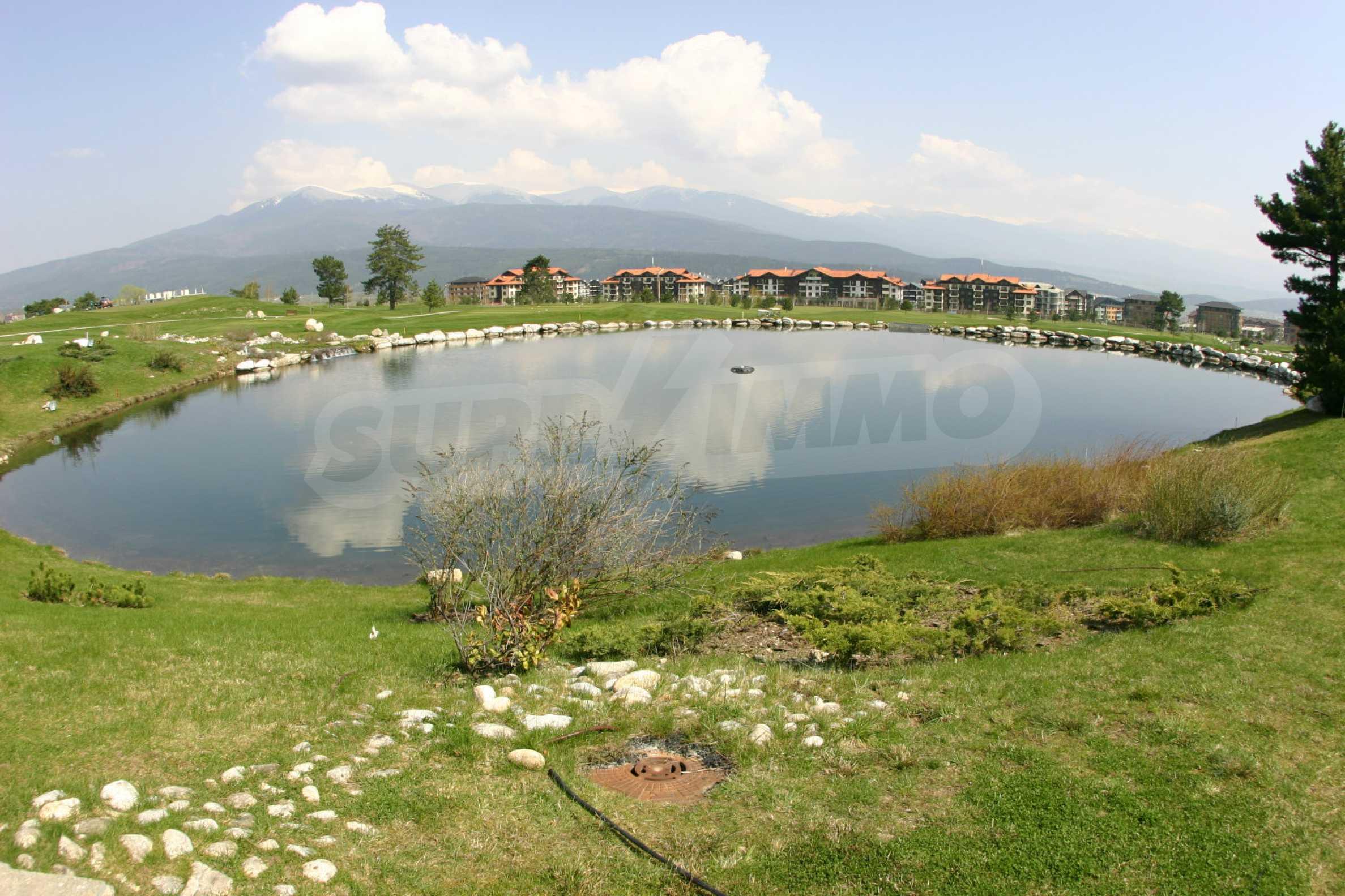 Pirin Golf & Country Club 52