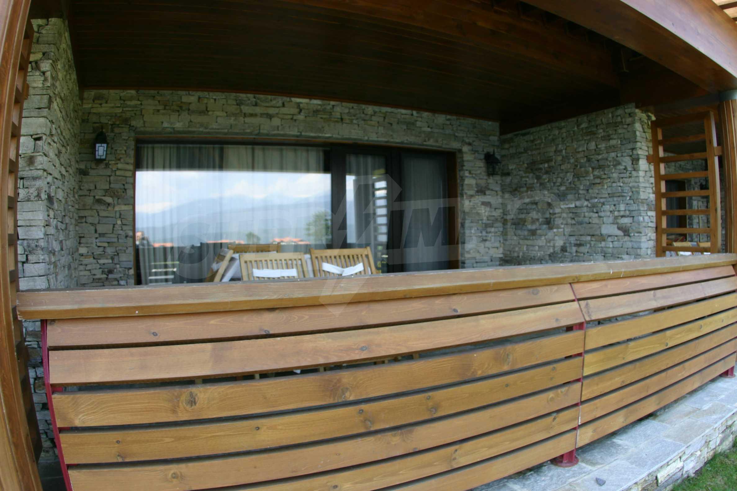 Pirin Golf & Country Club 54