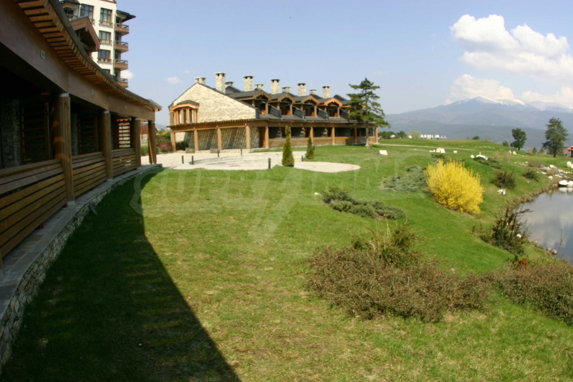 Pirin Golf & Country Club 55