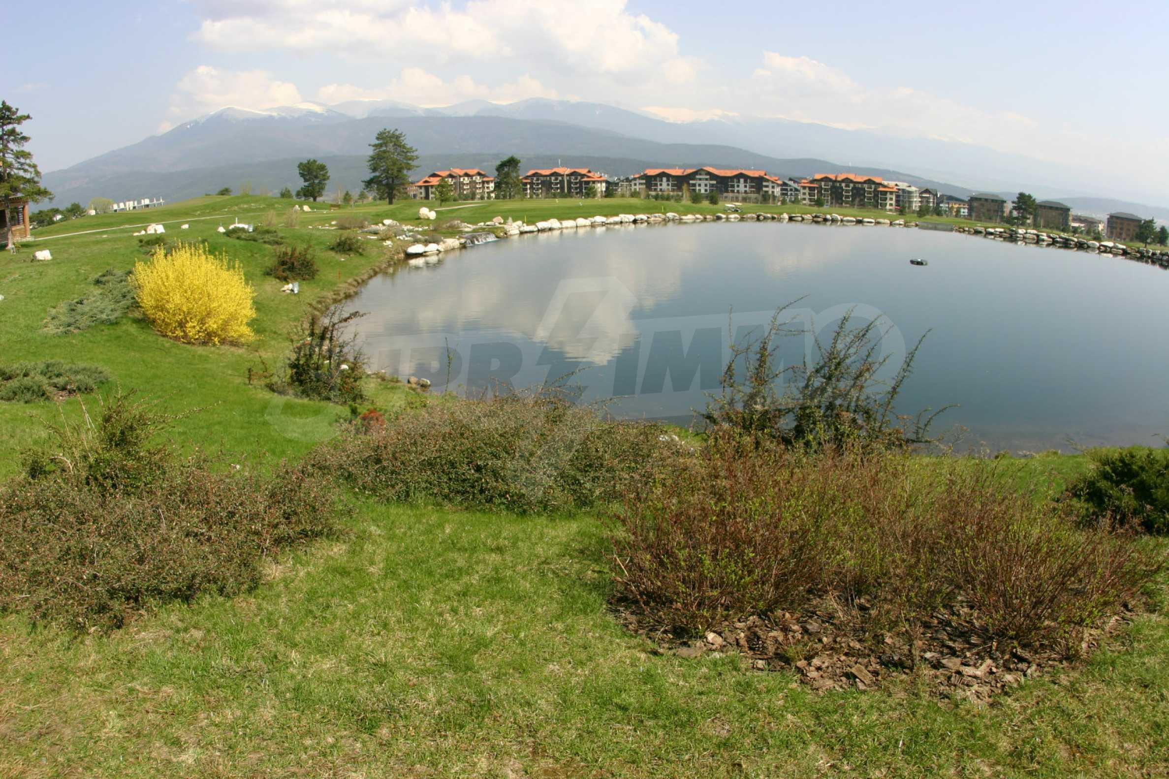 Pirin Golf & Country Club 56