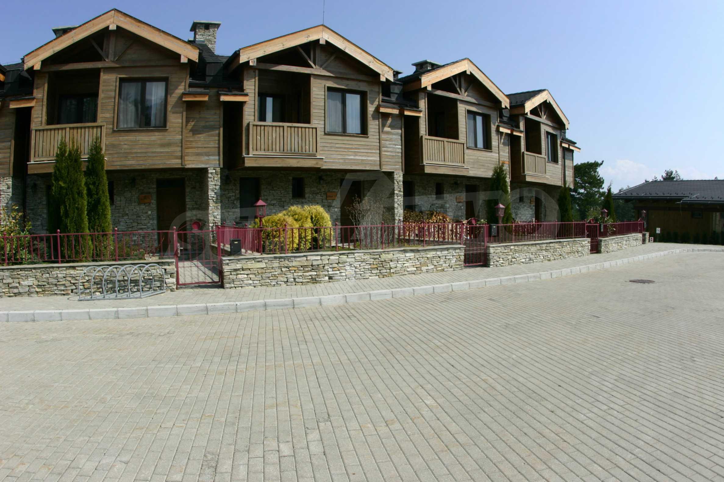 Pirin Golf & Country Club 58