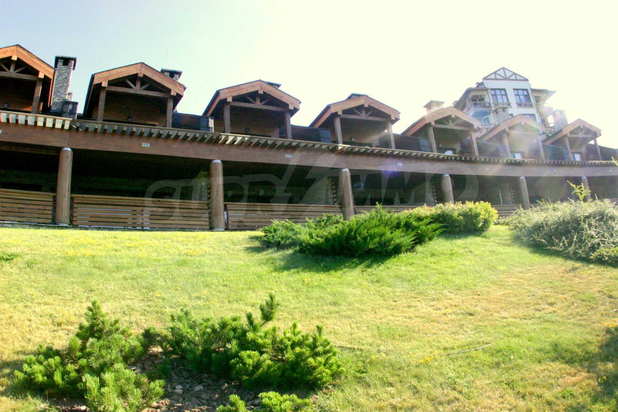 Pirin Golf & Country Club 61