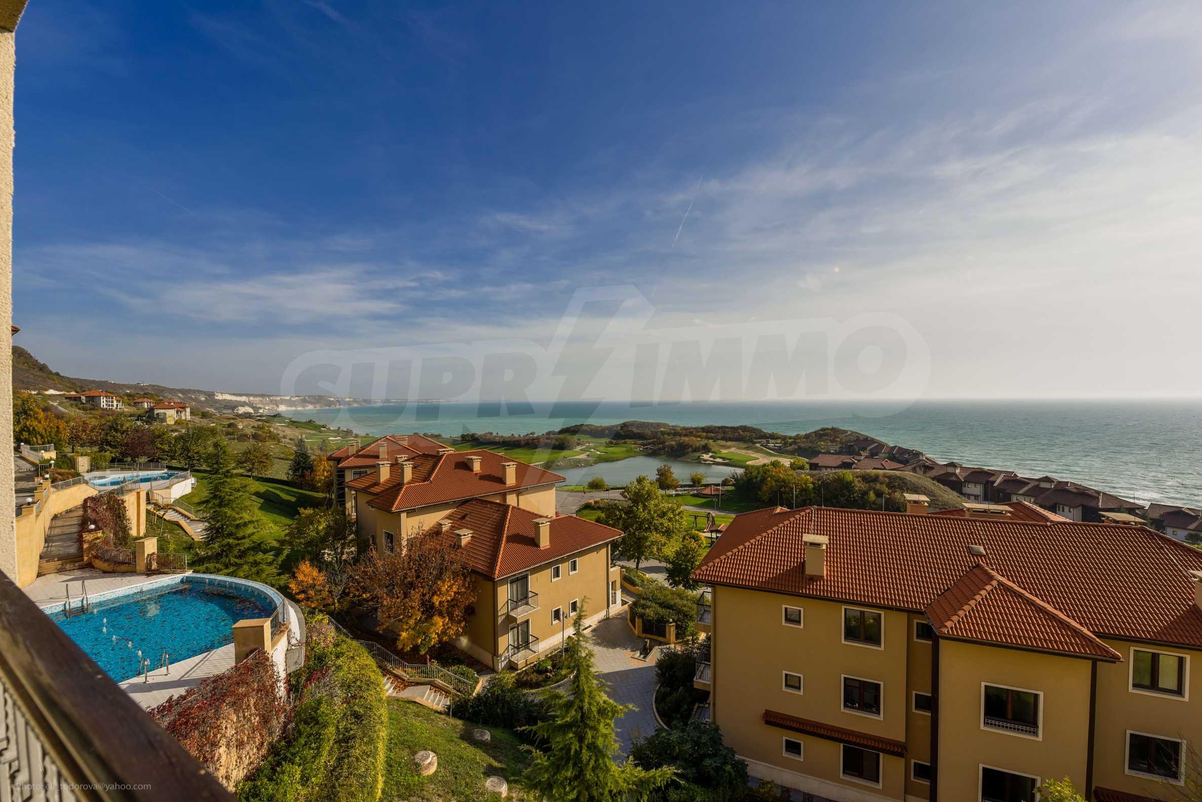 Thracian Cliffs Golf & Beach Resort - голф курорт от световна класа 2