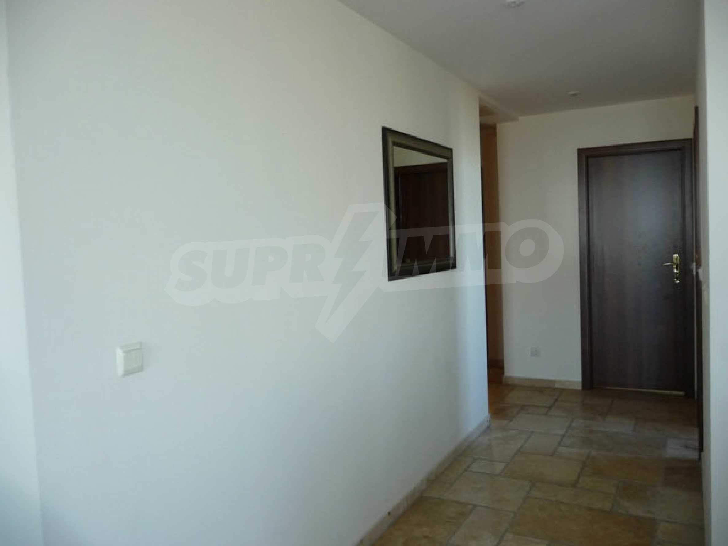 Large 2-bedroom apartment in Kaliakria complex 14