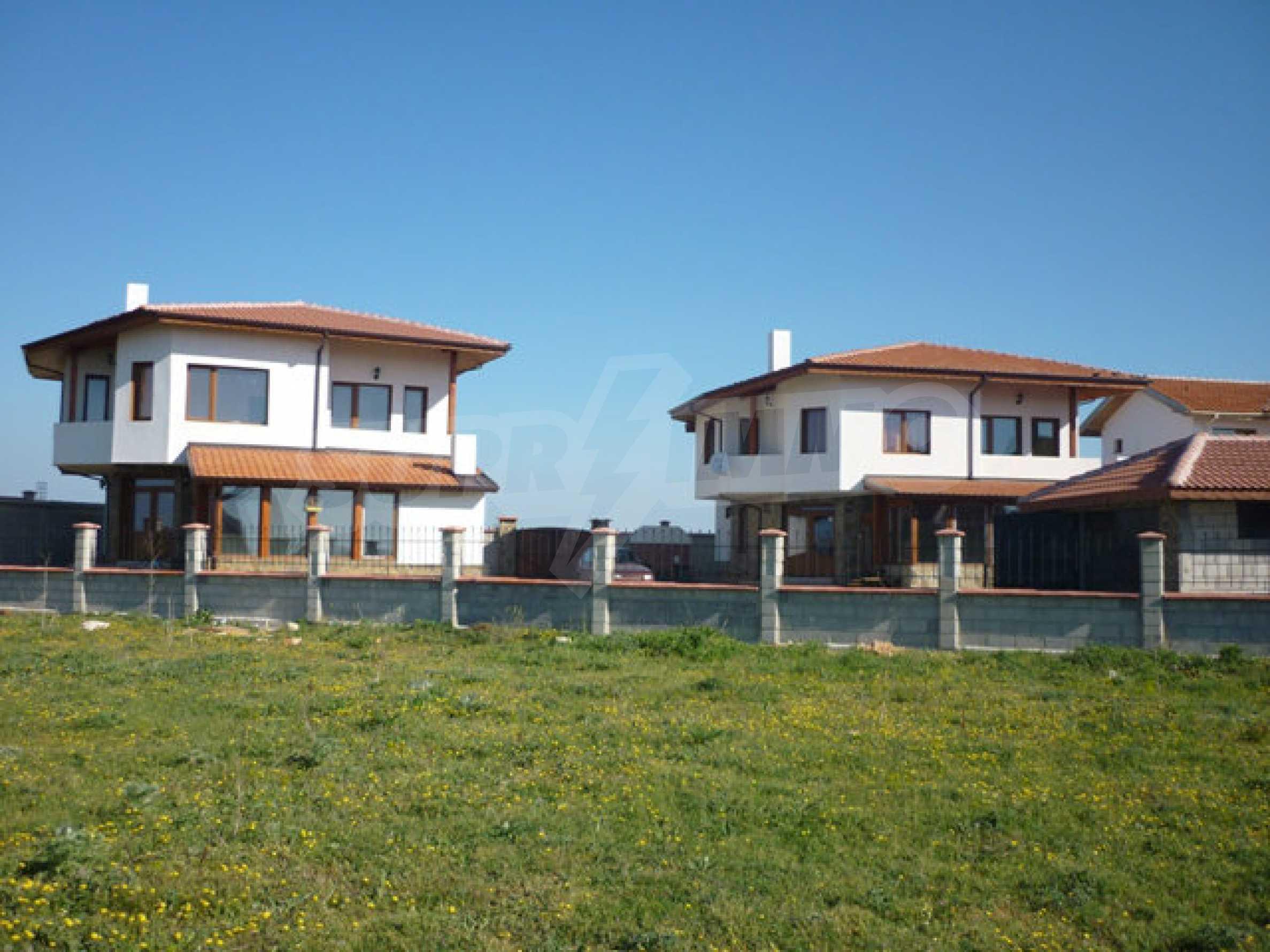 House near Kavarna and Kaliakria resort