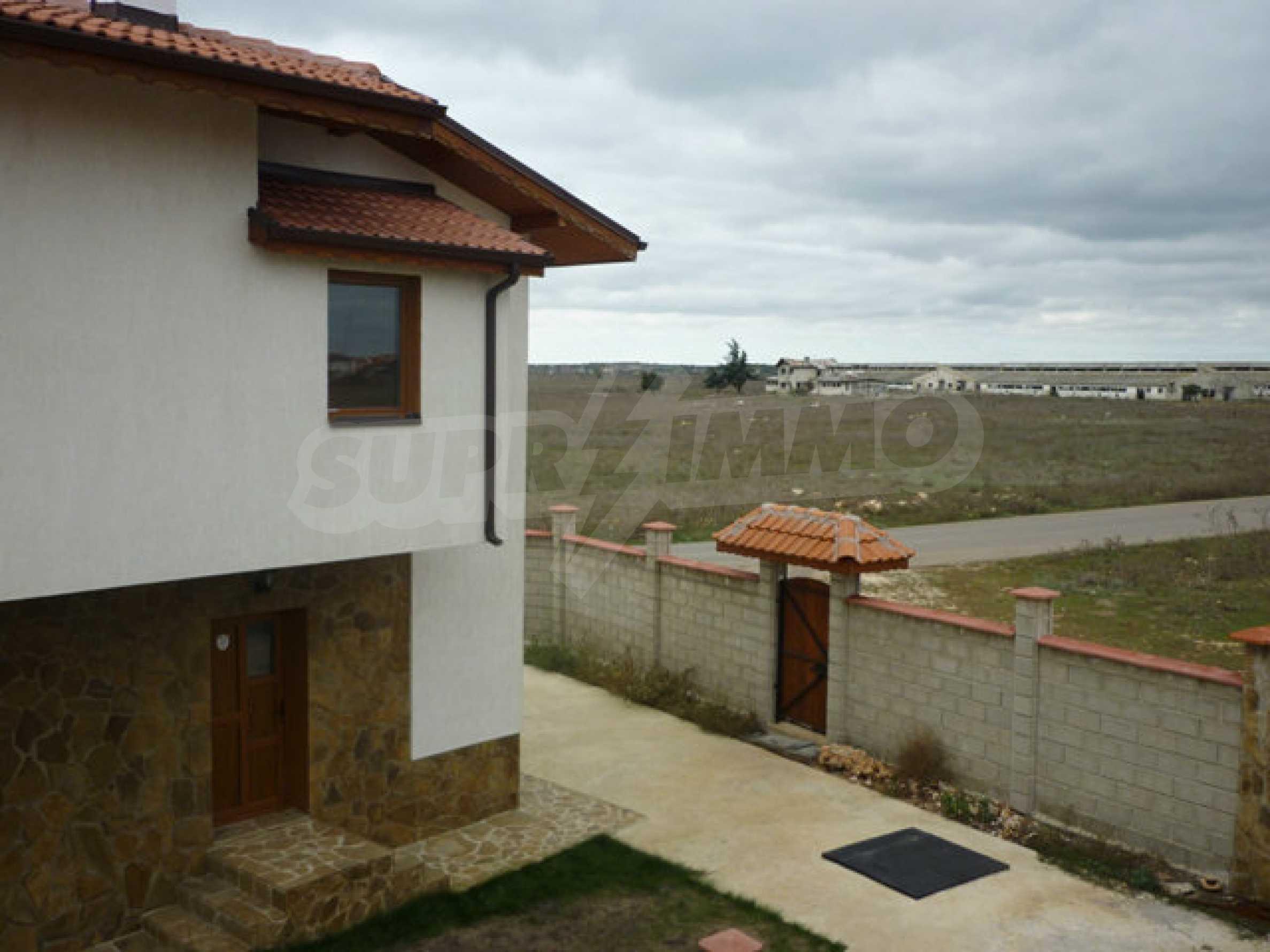 House near Kavarna and Kaliakria resort 9
