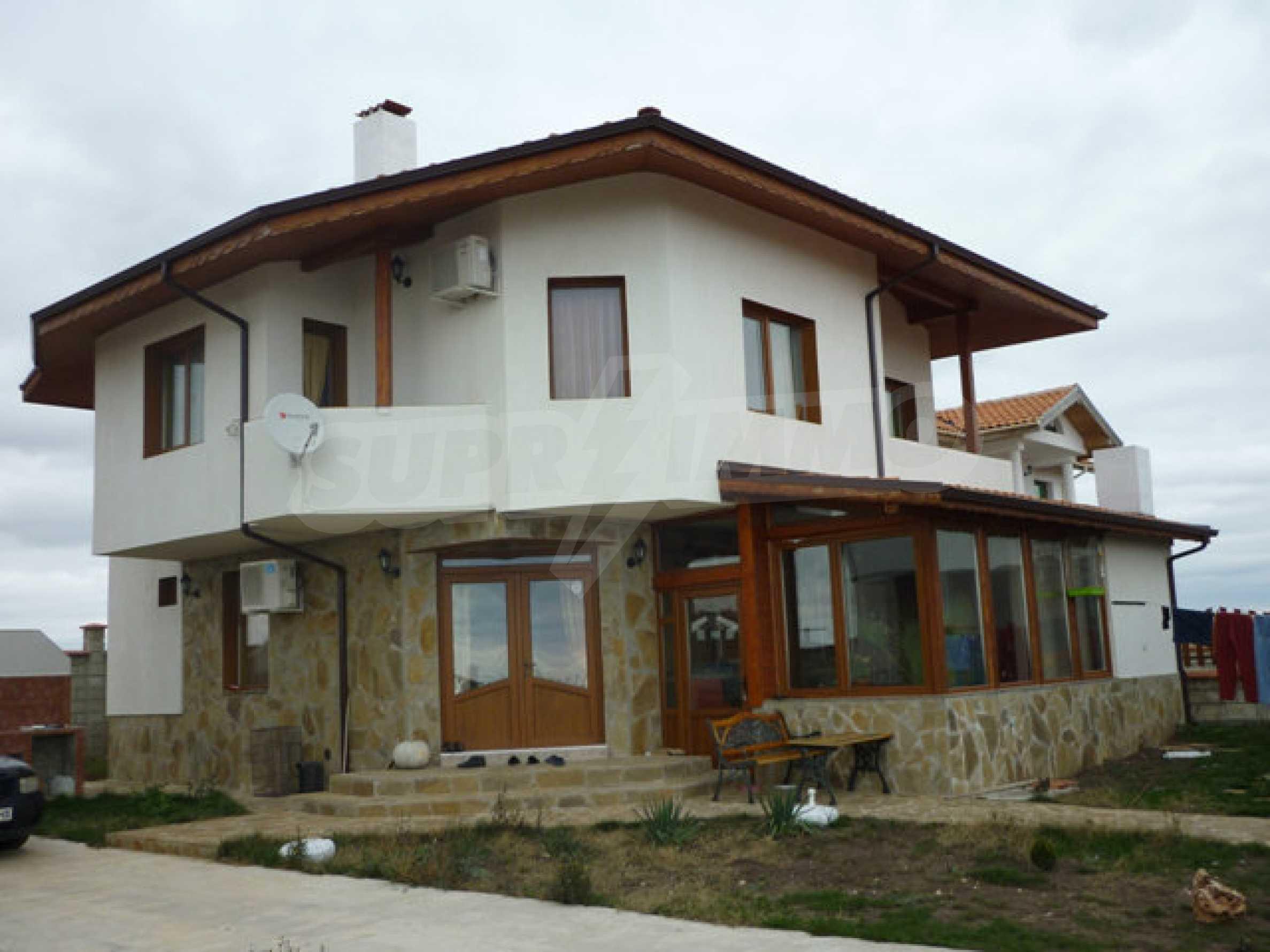 House near Kavarna and Kaliakria resort 1
