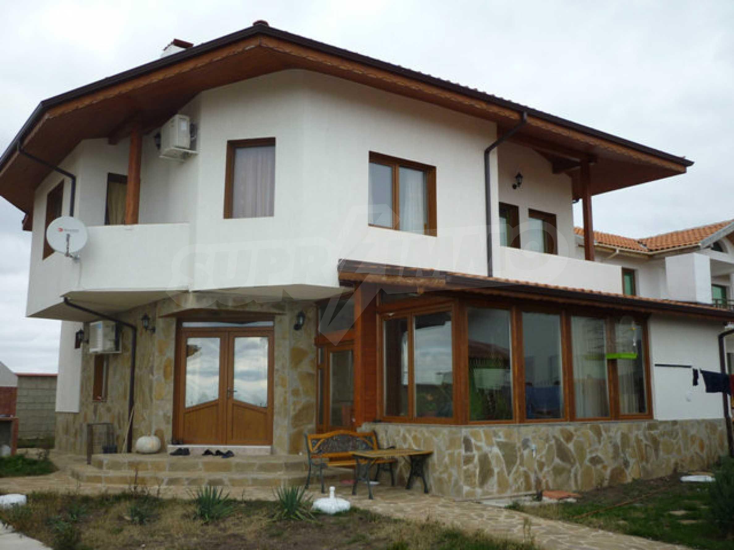 House near Kavarna and Kaliakria resort 2
