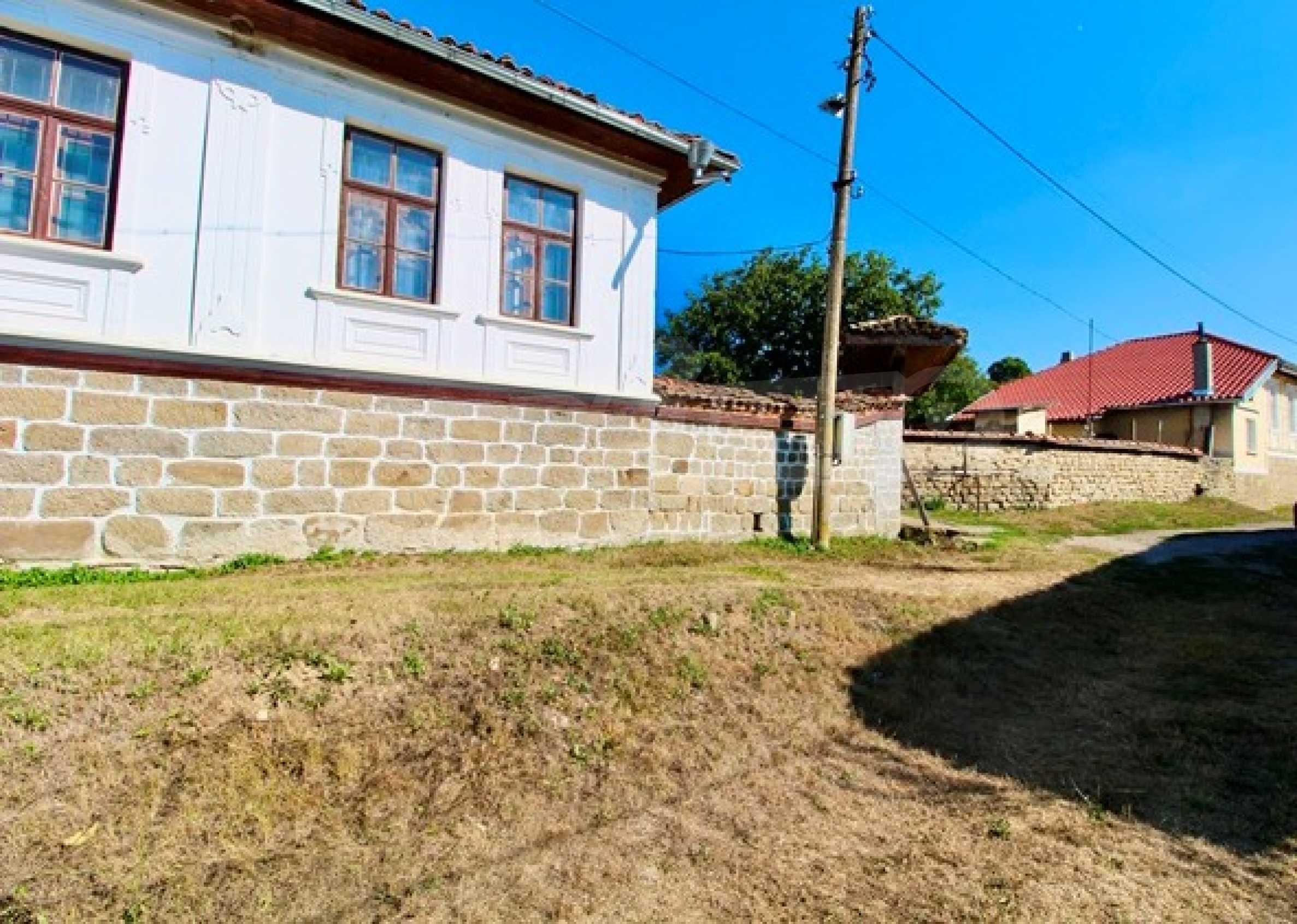 Schönes Wiederbelebungshaus, 17 km von Veliko Tarnovo entfernt 38