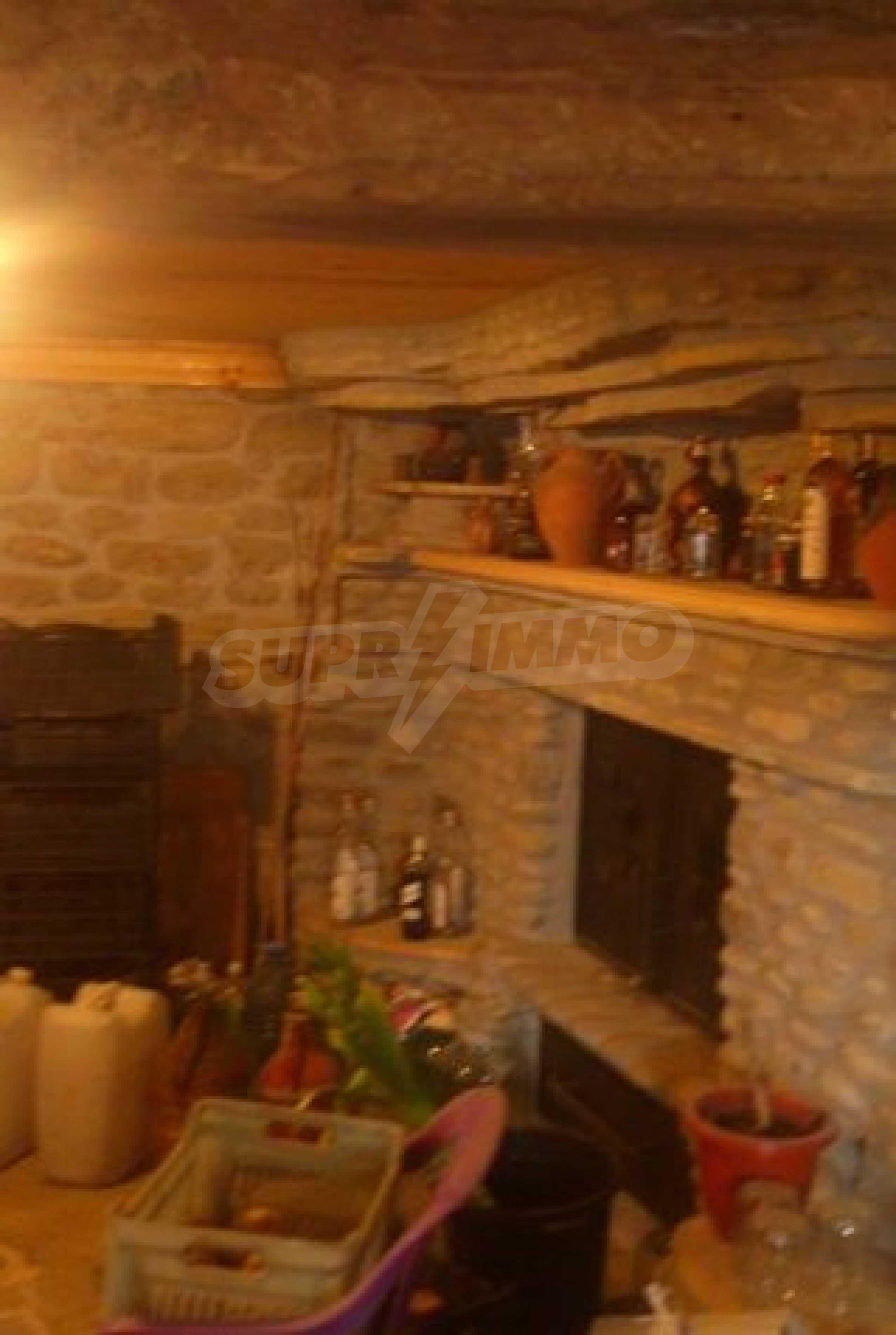 Schönes Wiederbelebungshaus, 17 km von Veliko Tarnovo entfernt 40