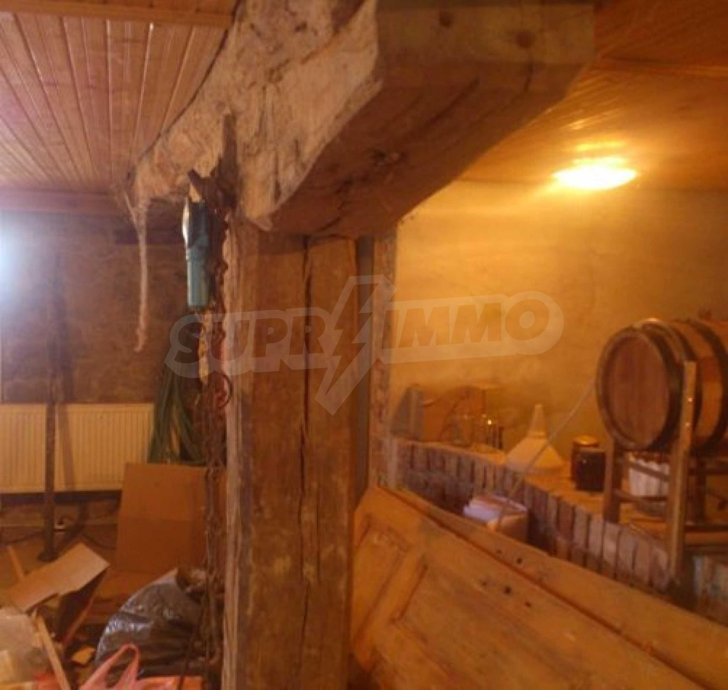 Schönes Wiederbelebungshaus, 17 km von Veliko Tarnovo entfernt 41