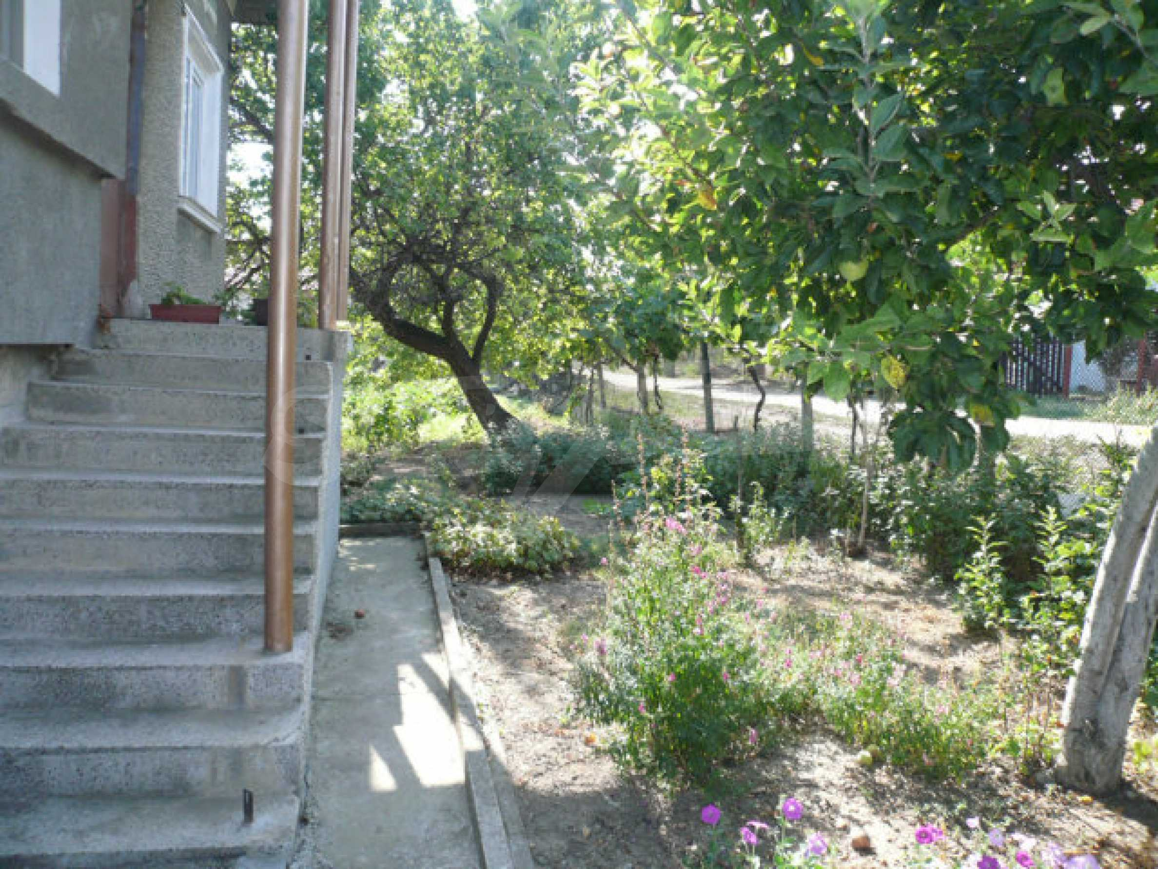 Beautiful, solid and furnished two-storey house near Vidin 11