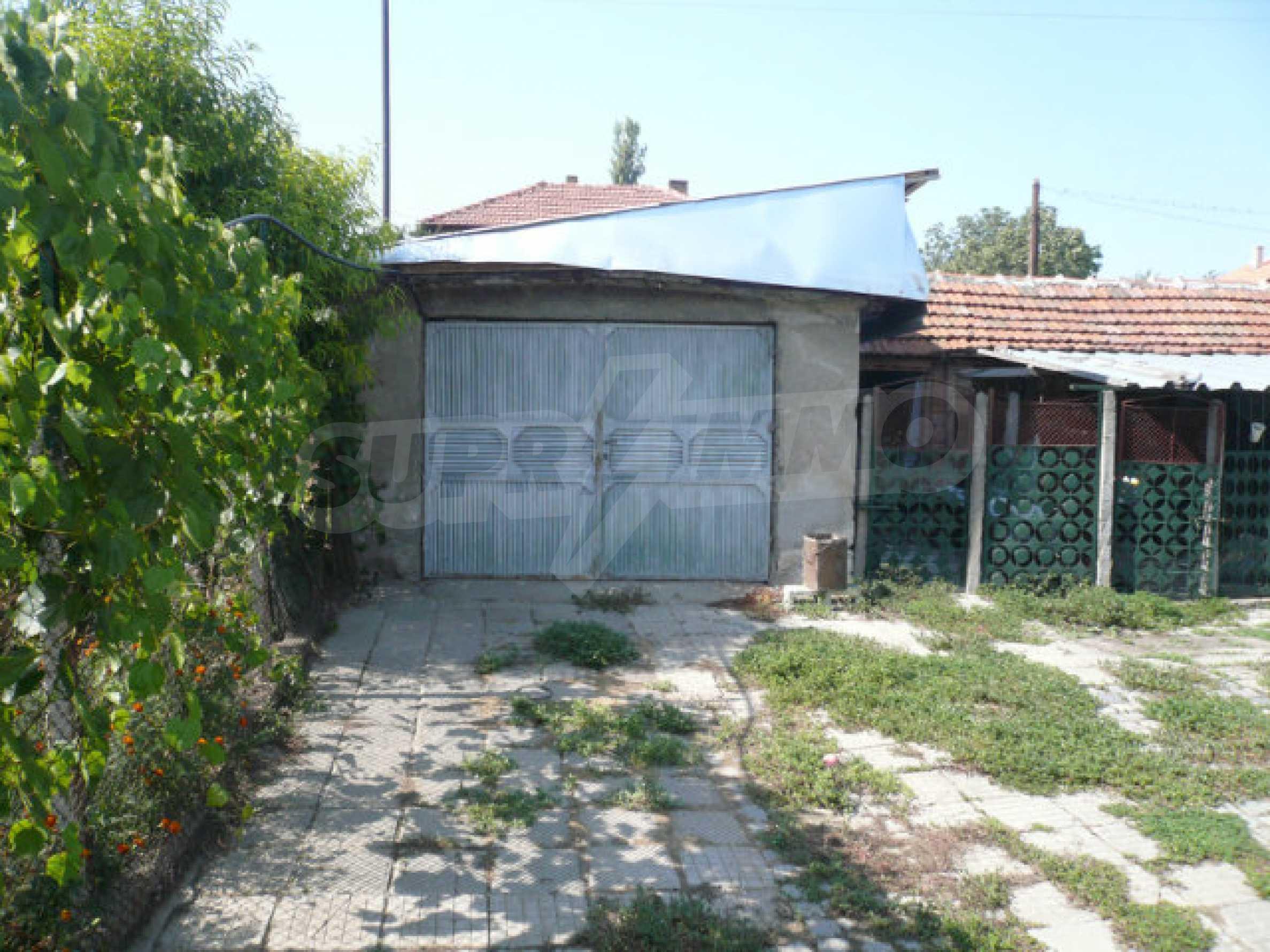 Schönes und solides zweistöckiges Landhaus in der Nähe von Vidin 14