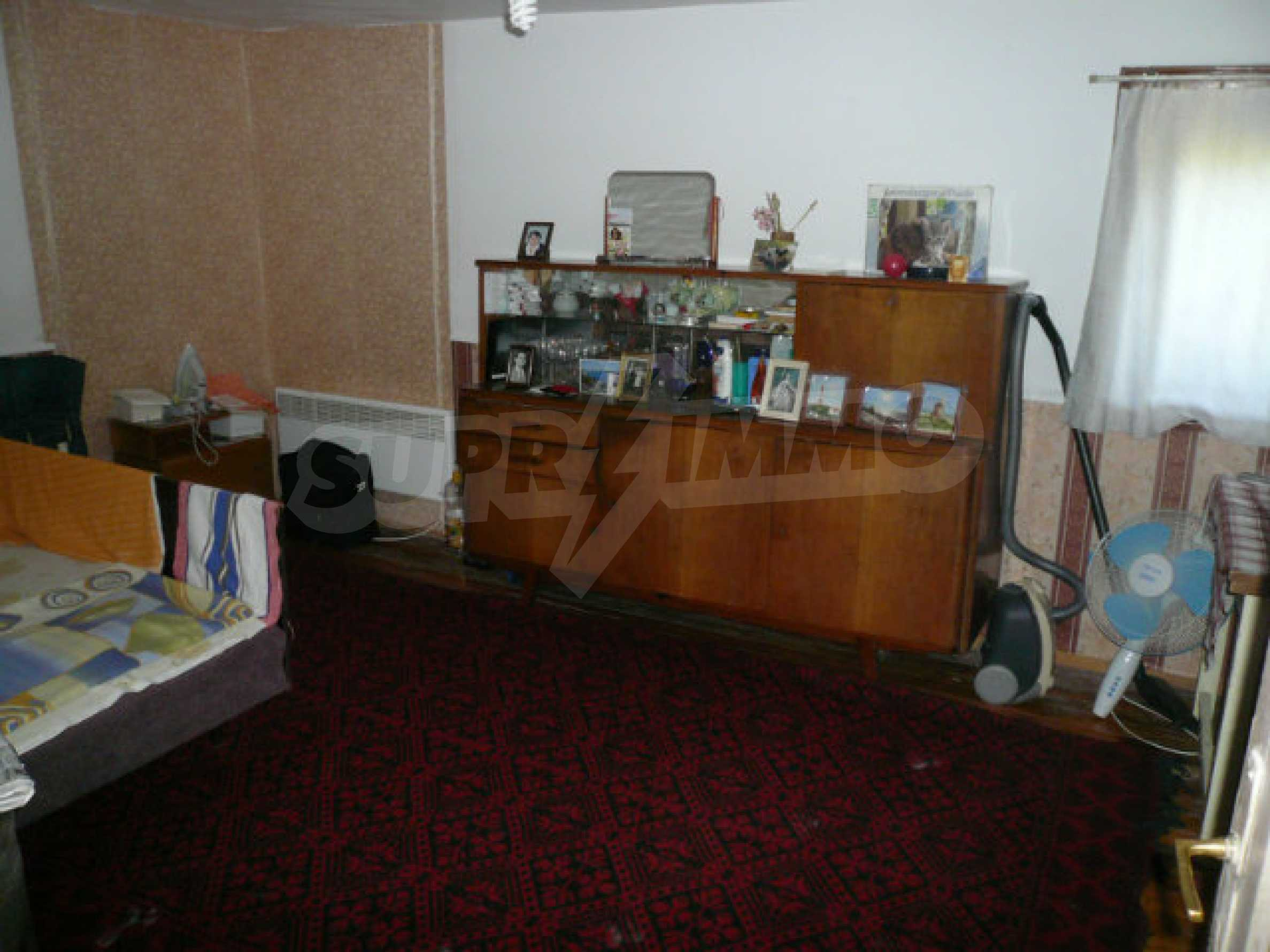 Beautiful, solid and furnished two-storey house near Vidin 26