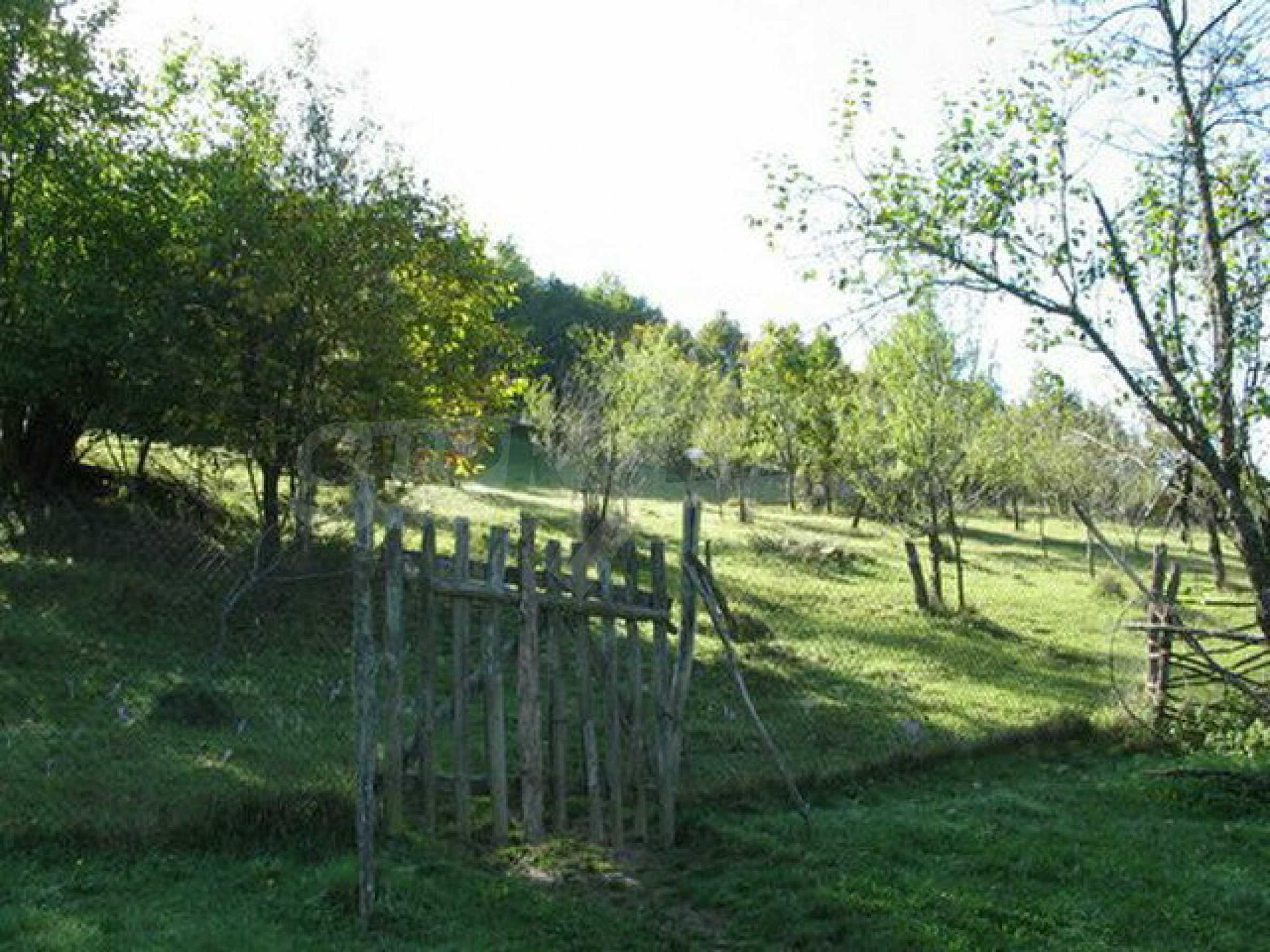 Spacious plot of land in Teteven 27
