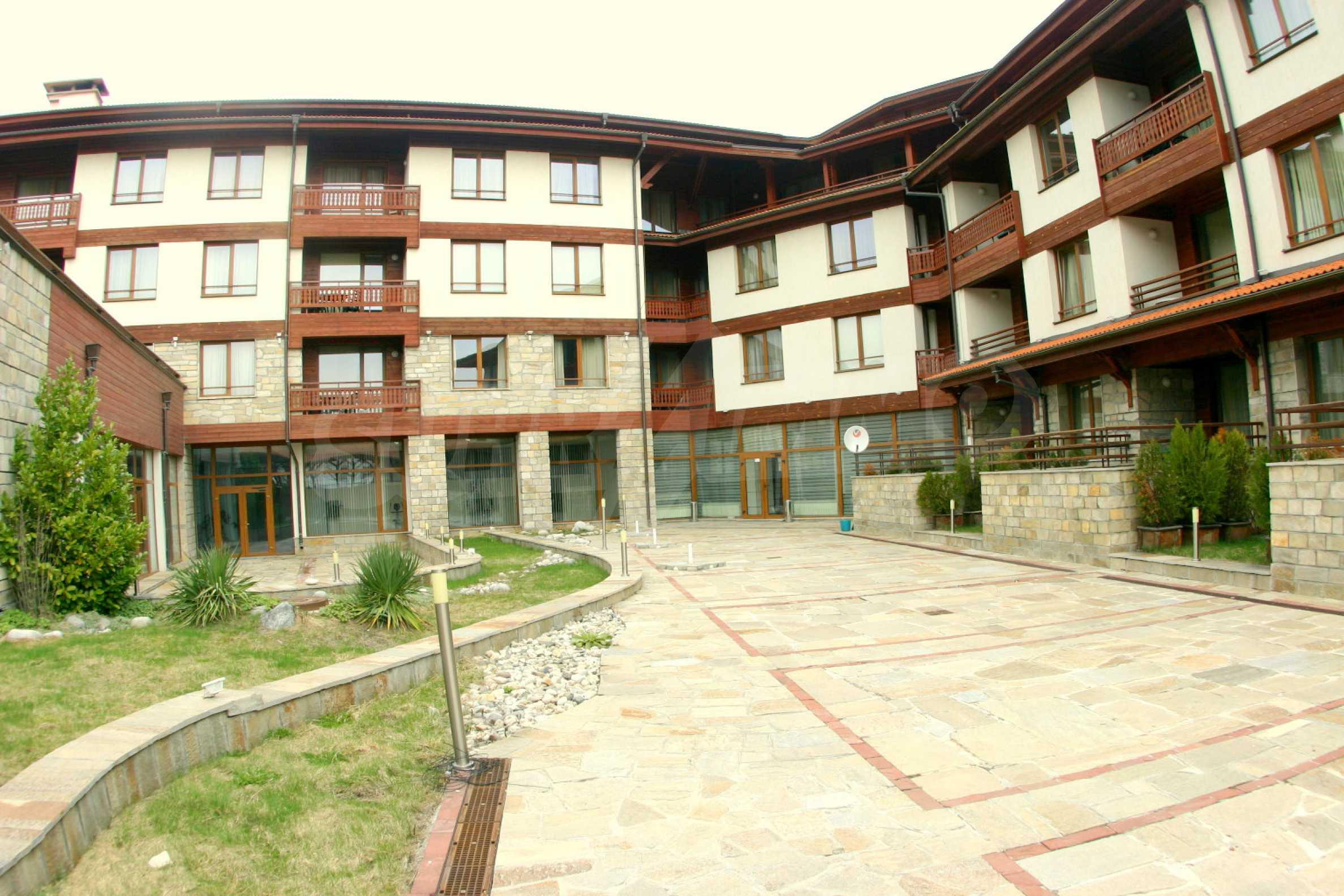 Bellevue Residenz
