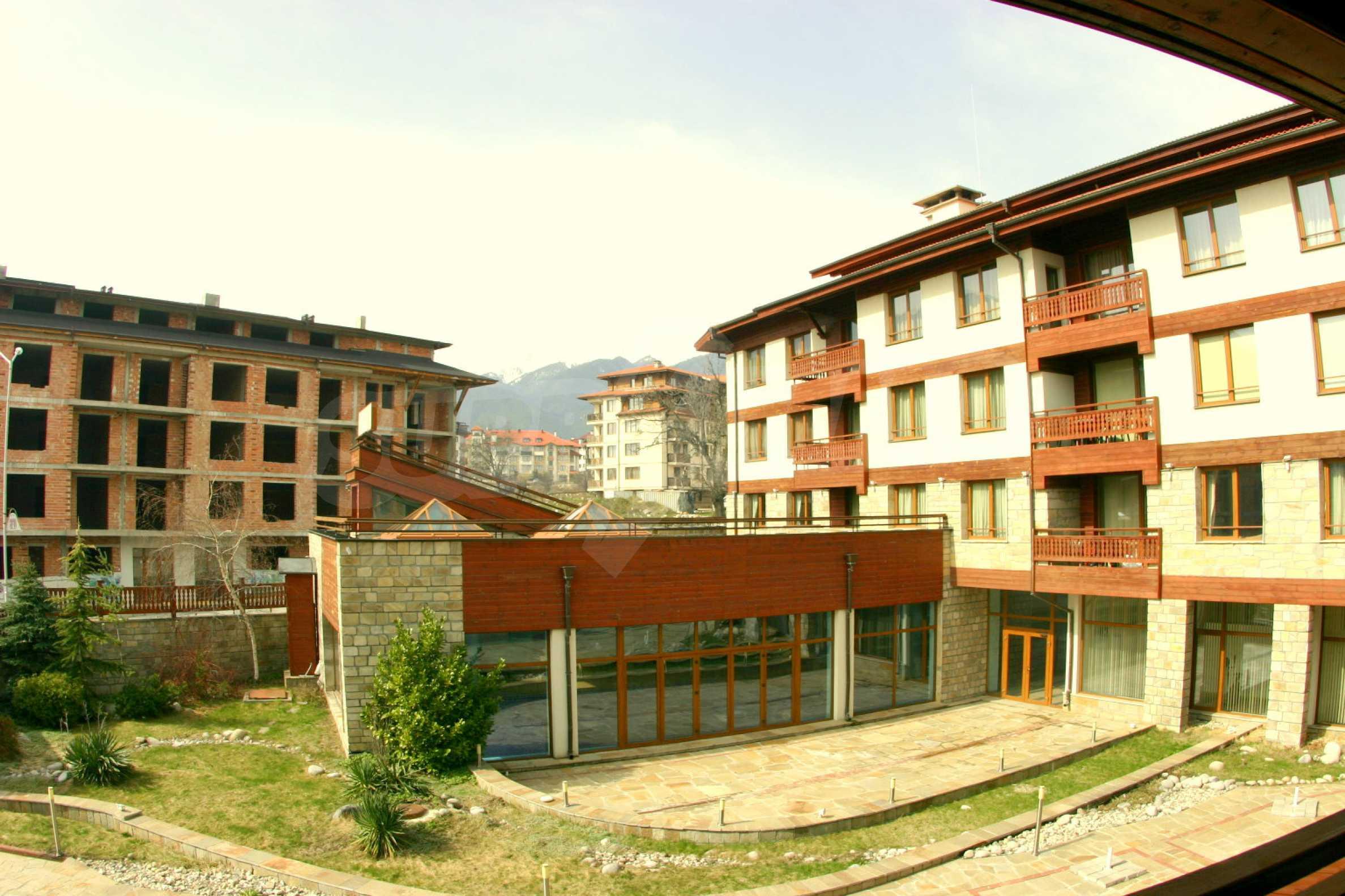 Bellevue Residenz 8