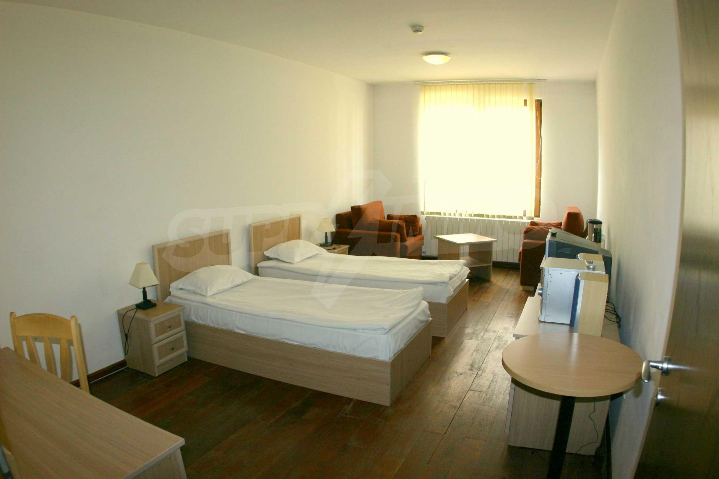 Bellevue Residenz 17